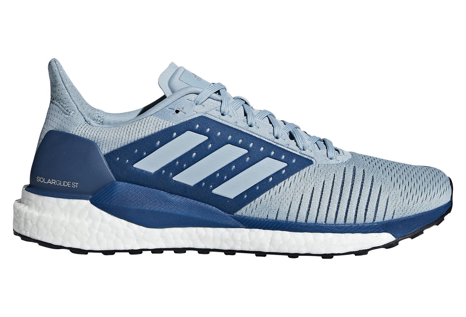 Lugar de nacimiento miseria suave  Adidas SOLAR GLIDE ST Shoes Blue | Alltricks.com