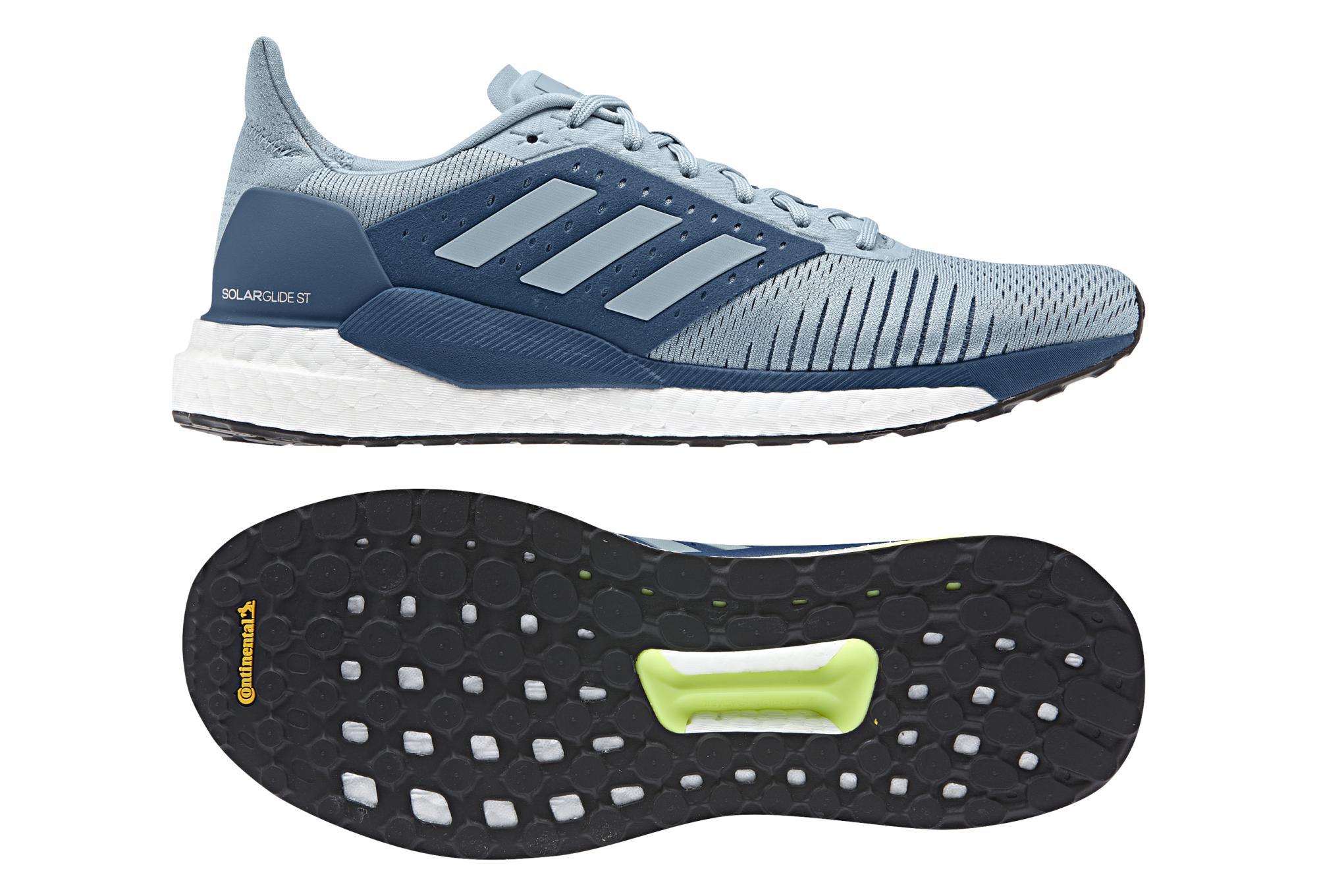 Adidas SOLAR GLIDE ST Schuhe Blau