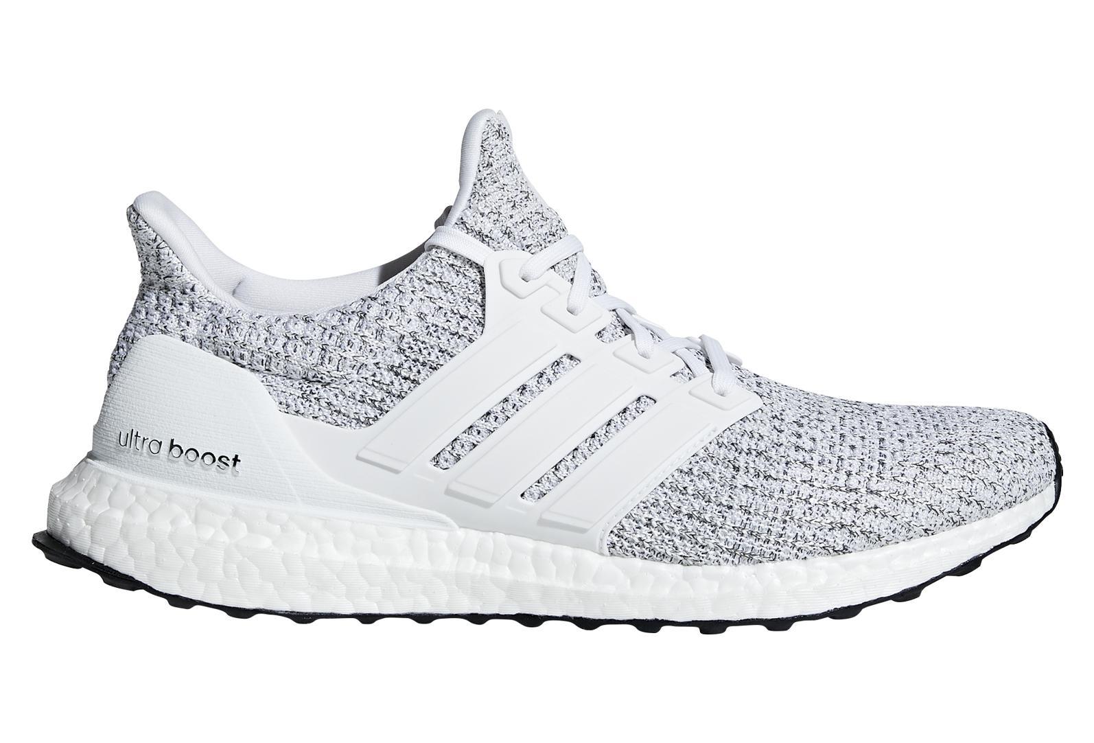 6198e39790 Zapatillas adidas running UltraBOOST para Hombre Blanco