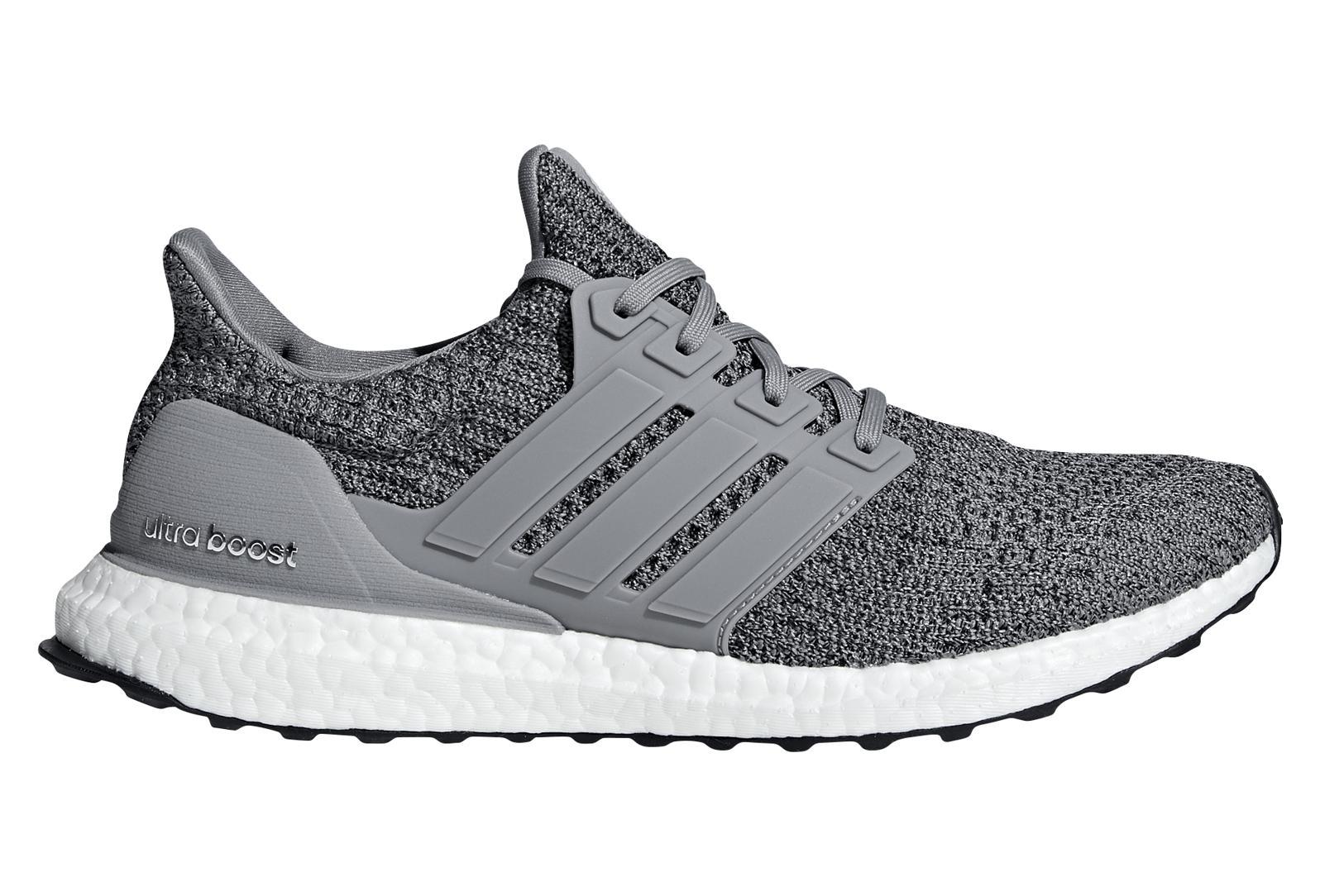 newest b09bf 953d4 Adidas UltraBOOST Schuhe Grau