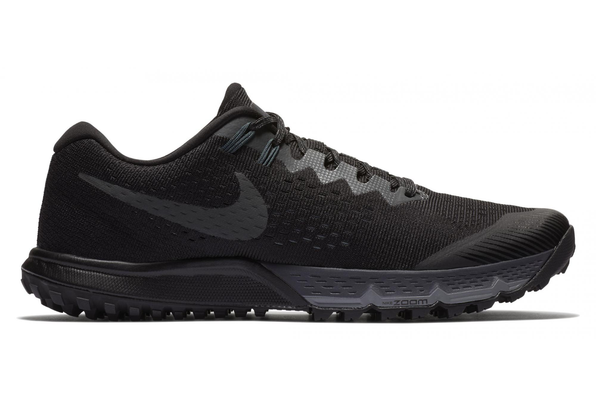 buy online d88e6 2cf3d Nike Air Zoom Terra Kiger 4 Black Grey Men   Alltricks.com