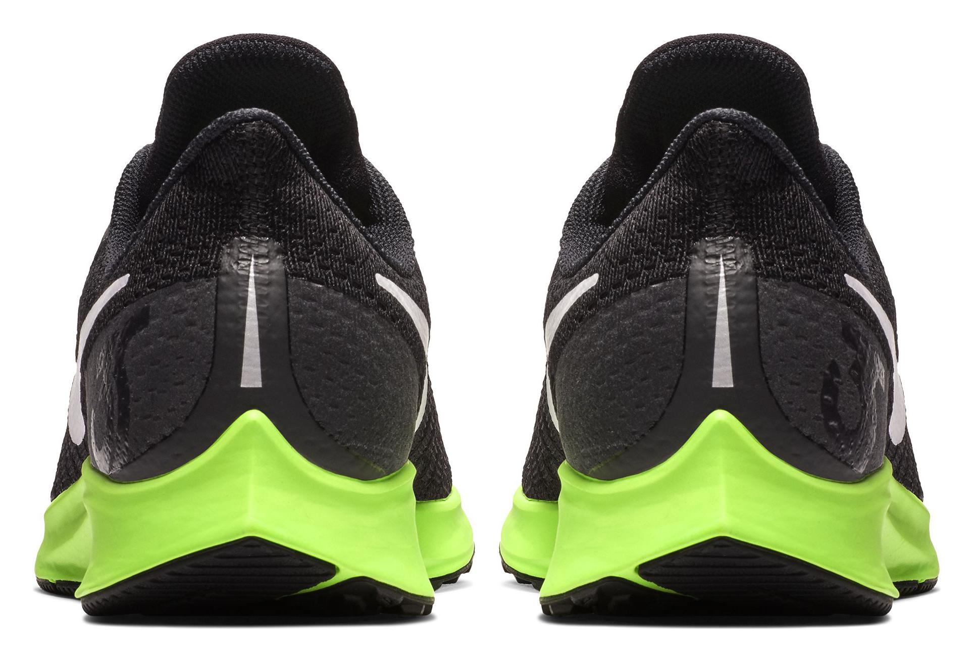 Nike Air Zoom Pegasus 35 Noir Vert Homme