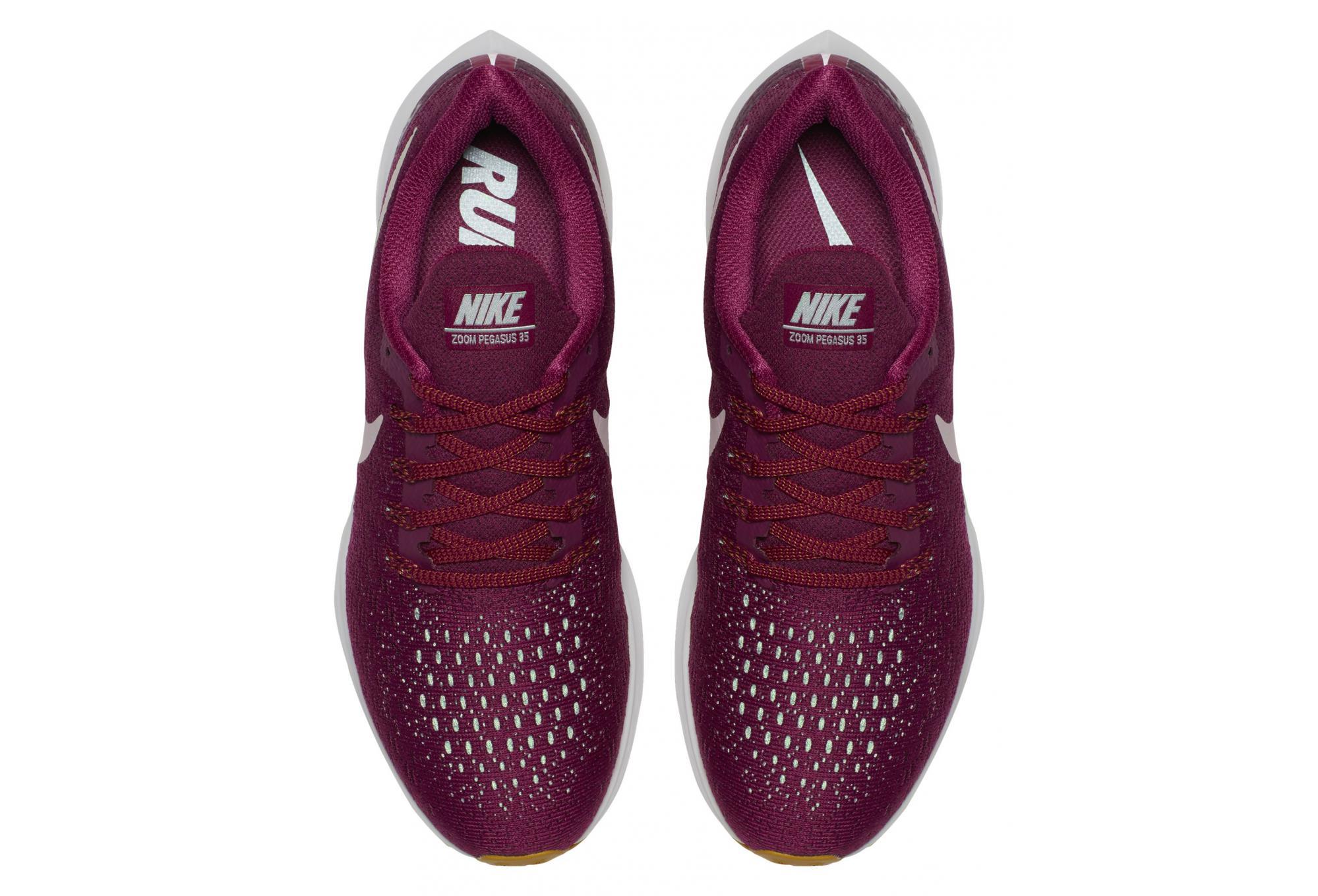 Nike Air Zoom Pegasus 35 Rose Femme
