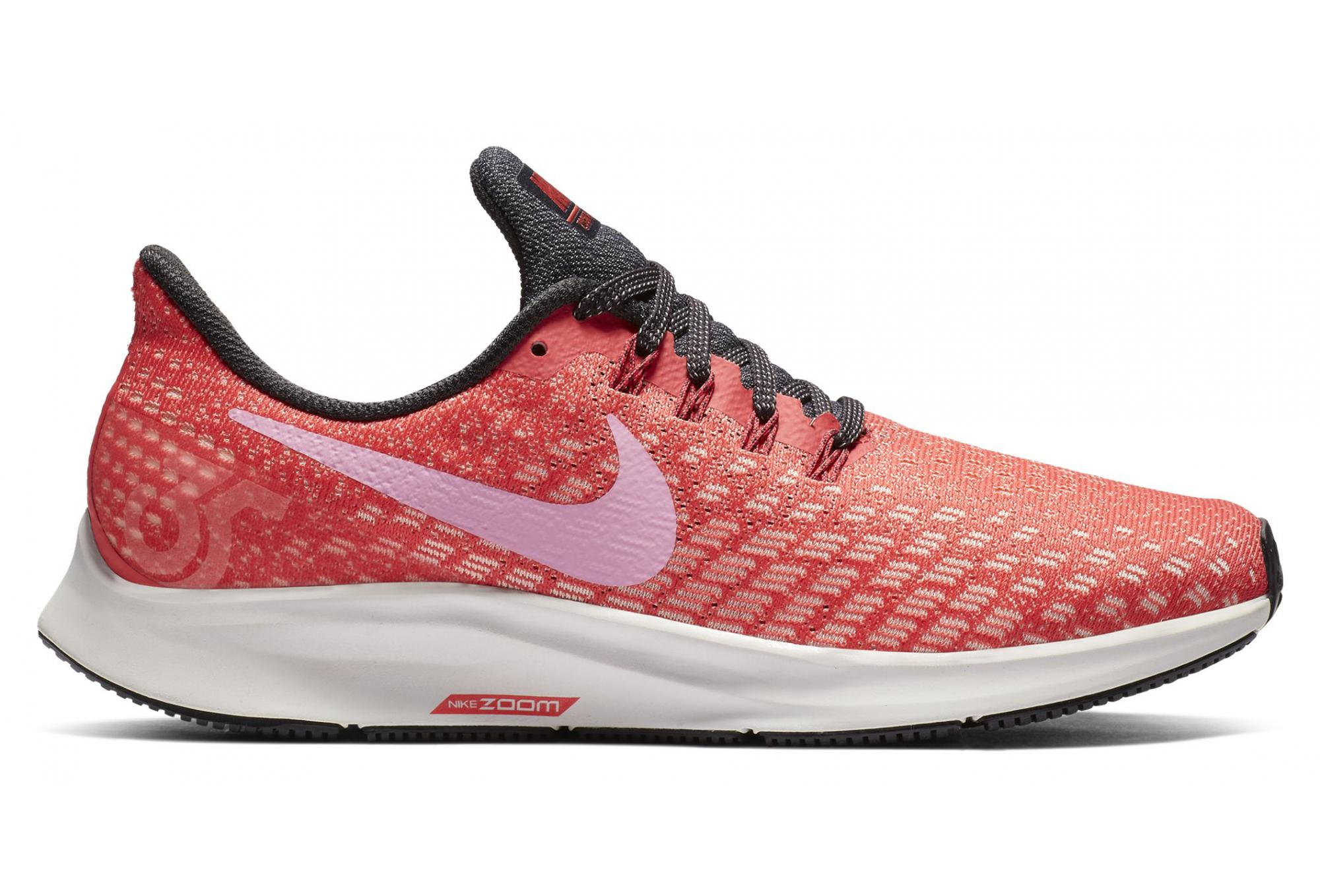 finest selection 8dd4b d6d44 Nike Air Zoom Pegasus Red Pink Women