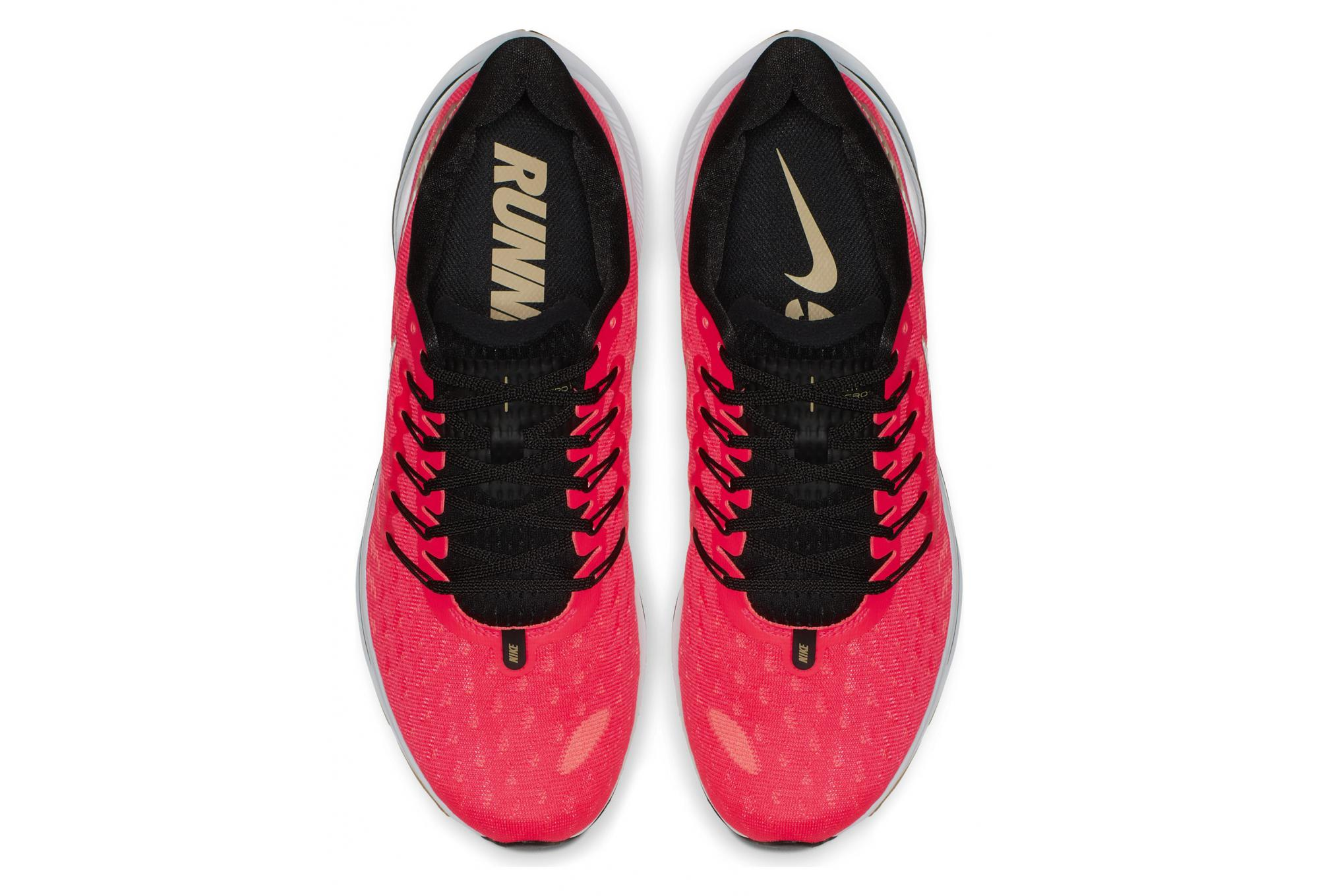 nike air zoom vomero rouge