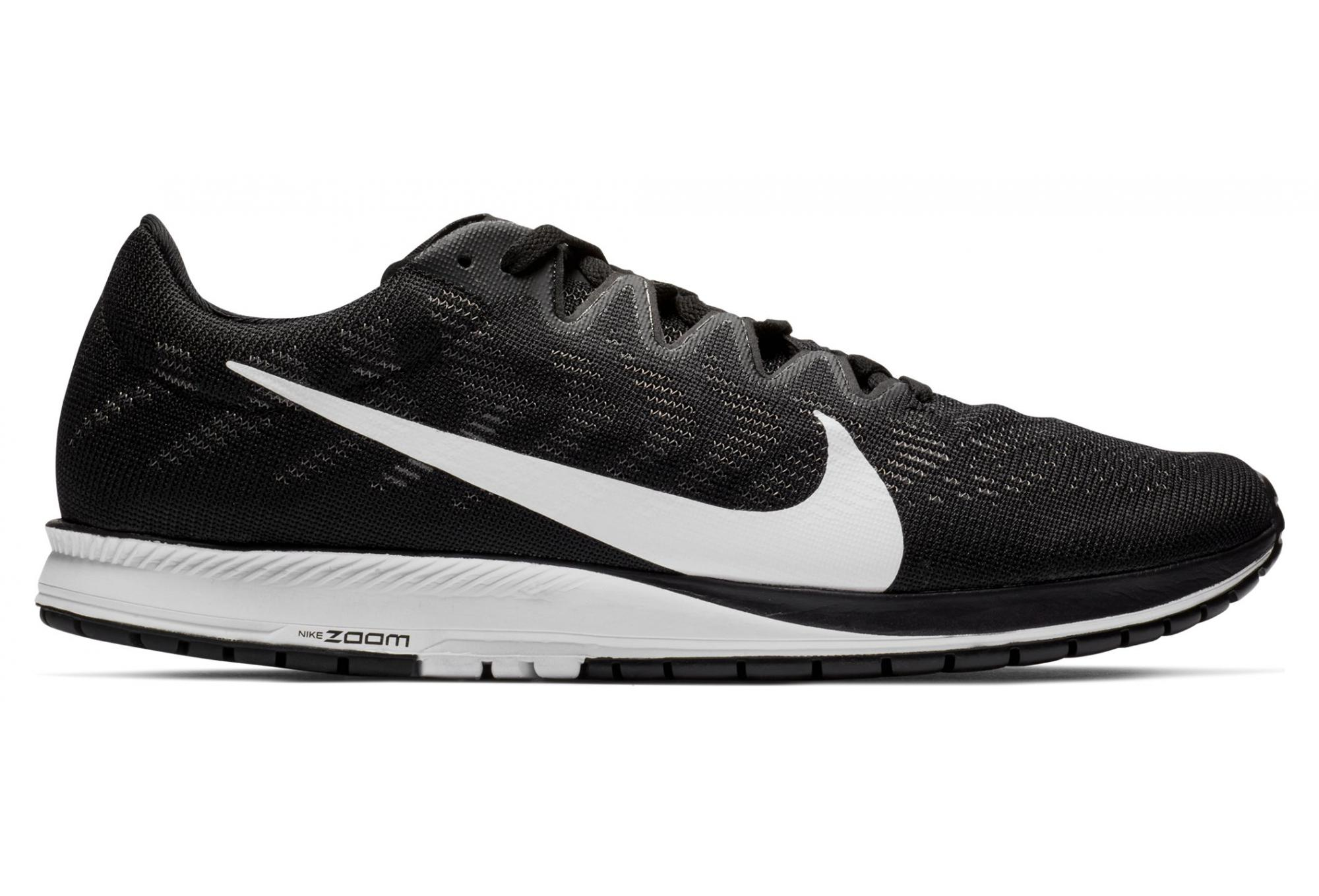 low priced 6560f dfa0b Zapatillas Nike Air Zoom Streak 7 para Hombre Negro