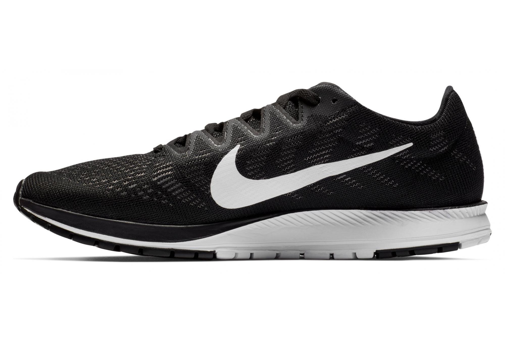 7a3b1774de Chaussures de Running Nike Air Zoom Streak 7 Noir | Alltricks.fr