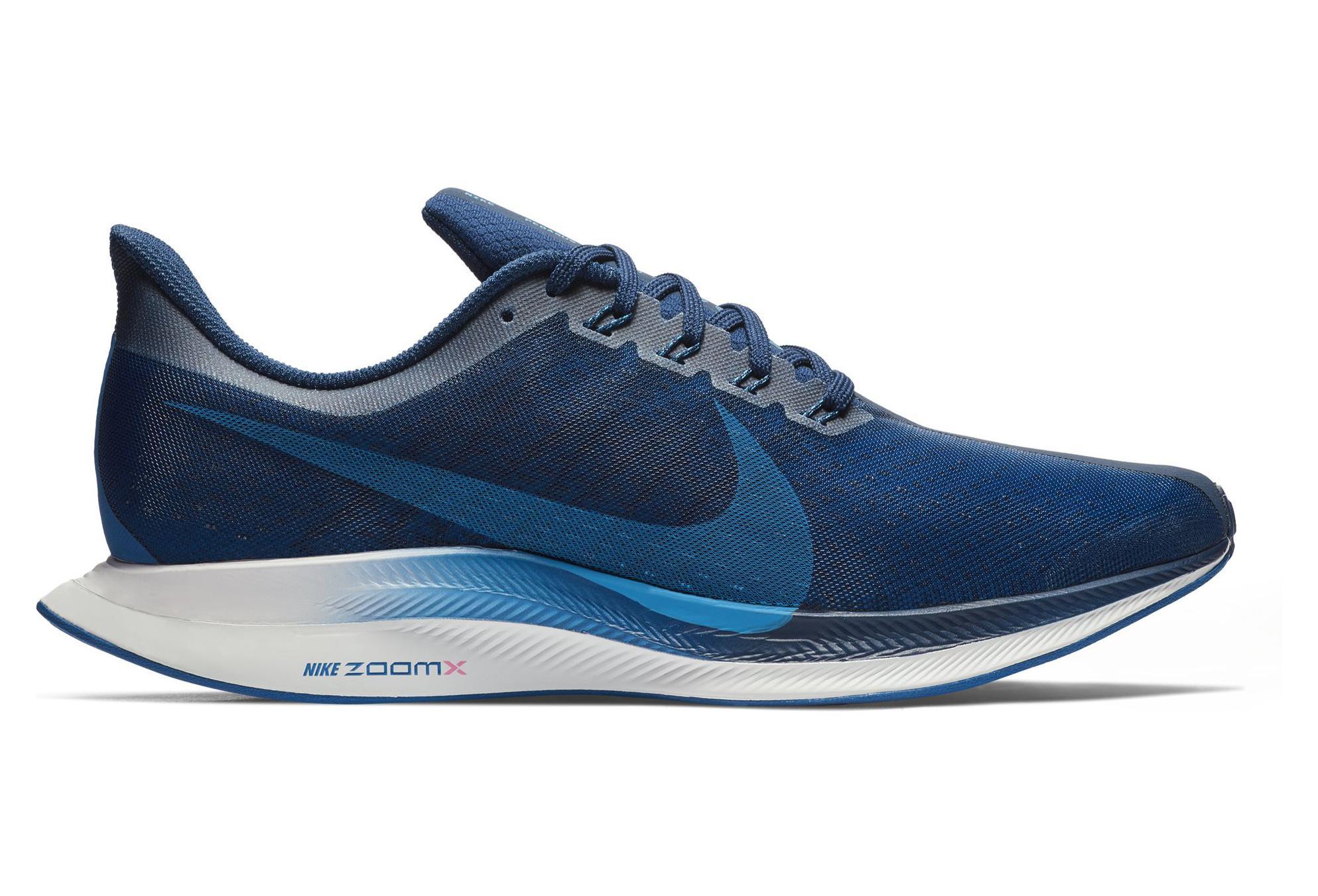 Zoom Pegasus Turbo Hombre Zapatillas de running