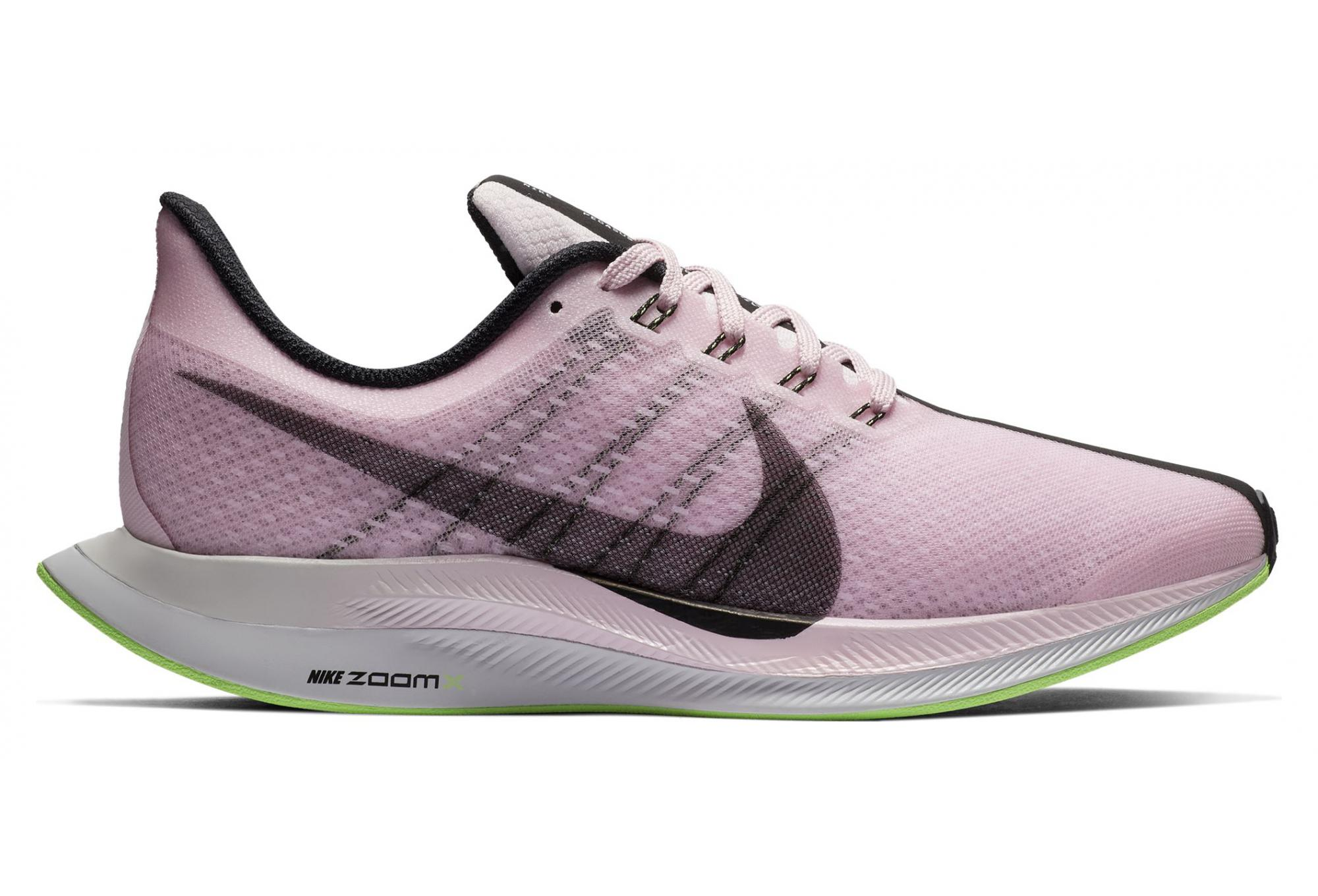 Nike Zoom Pegasus Turbo Pink Black Women  ef9d7824f