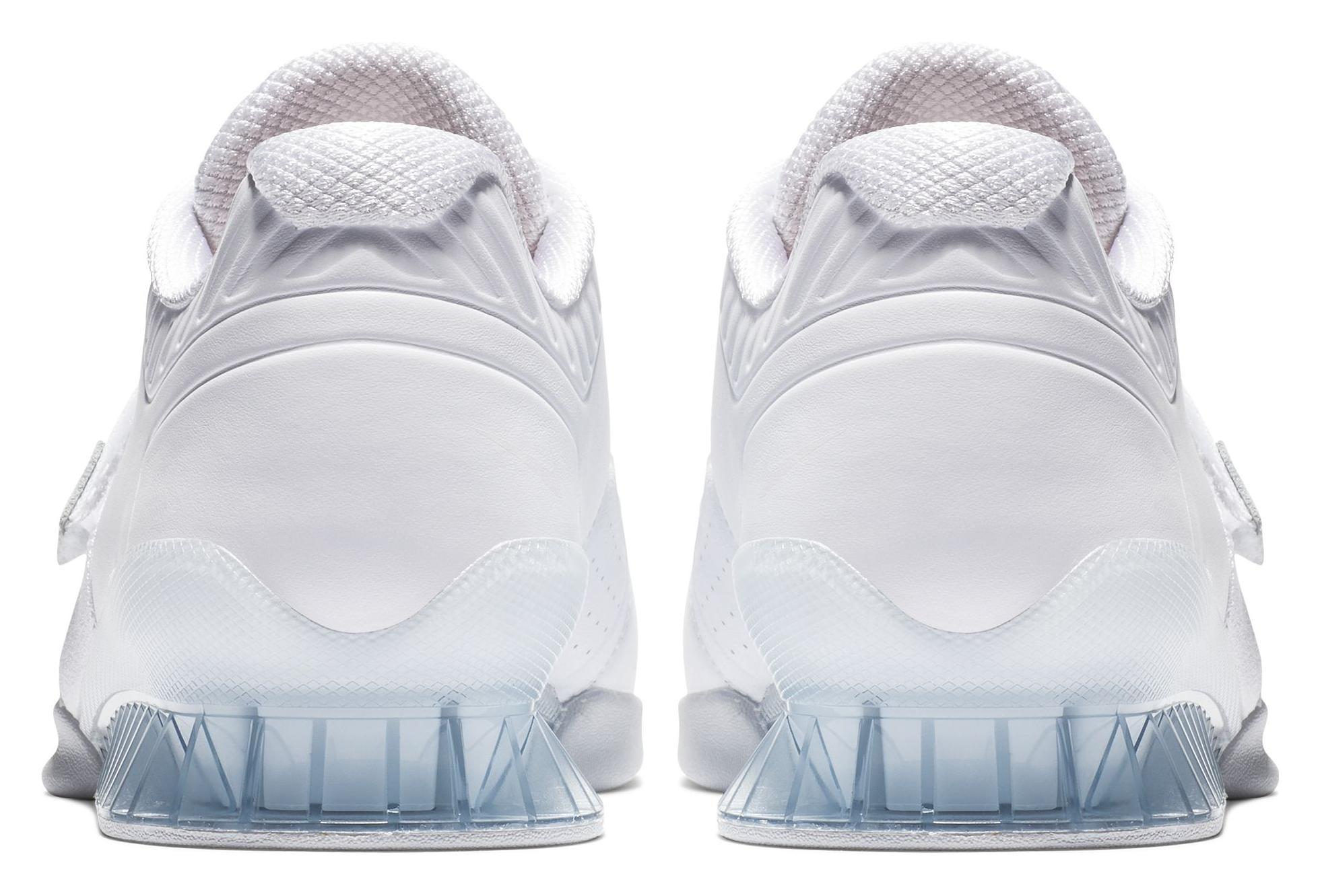 Nike Romaleos 3 White Men