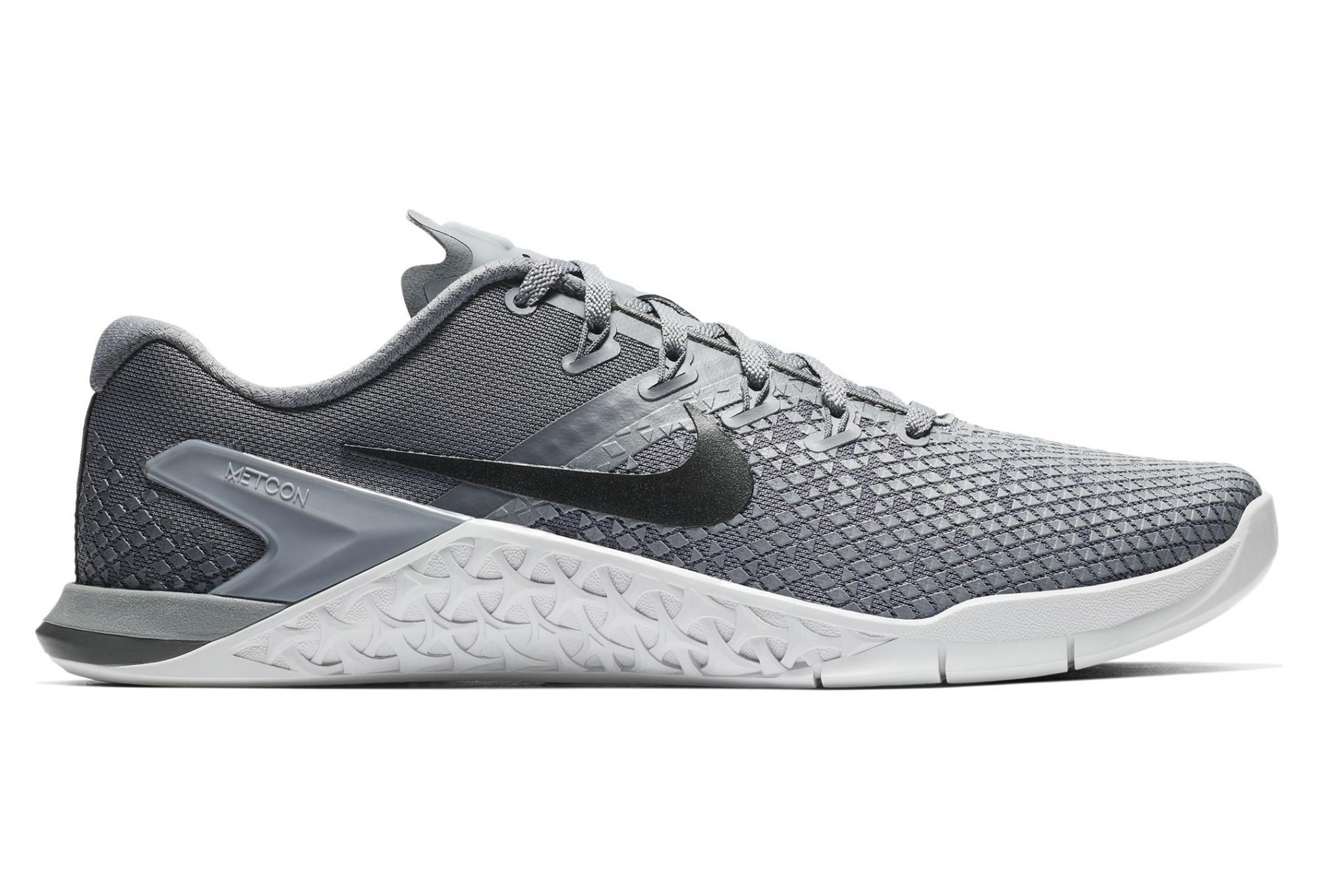 Nike Metcon 4 XD Grey Black Men