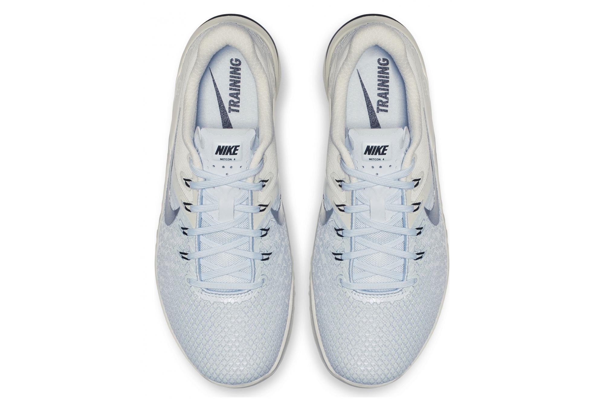 promo code 455ad a99a2 Chaussures de Cross Training Femme Nike Metcon 4 XD Bleu   Blanc