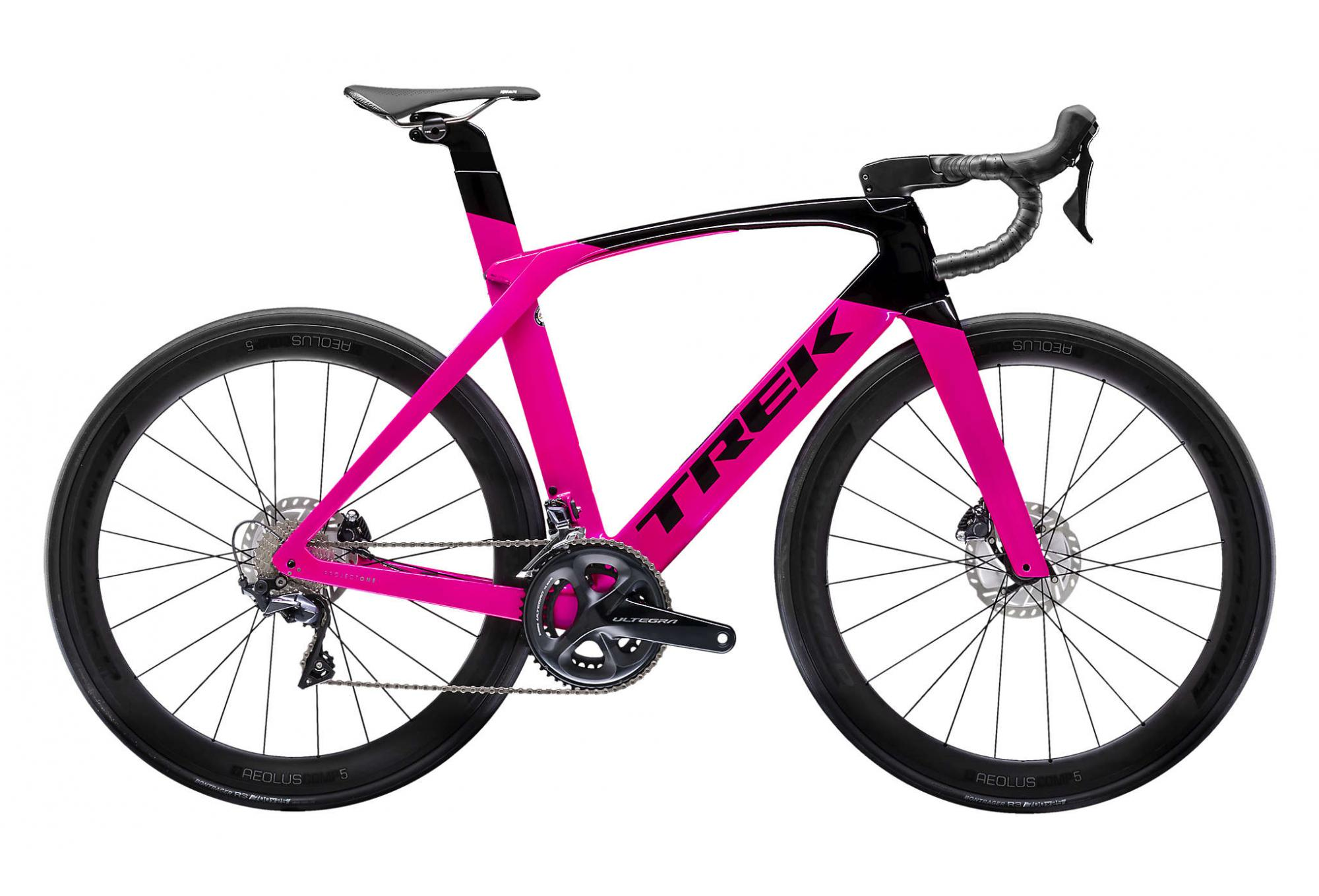 Trek Madone Slr 6 Women Road Bike 2019 Shimano Ultegra 11s