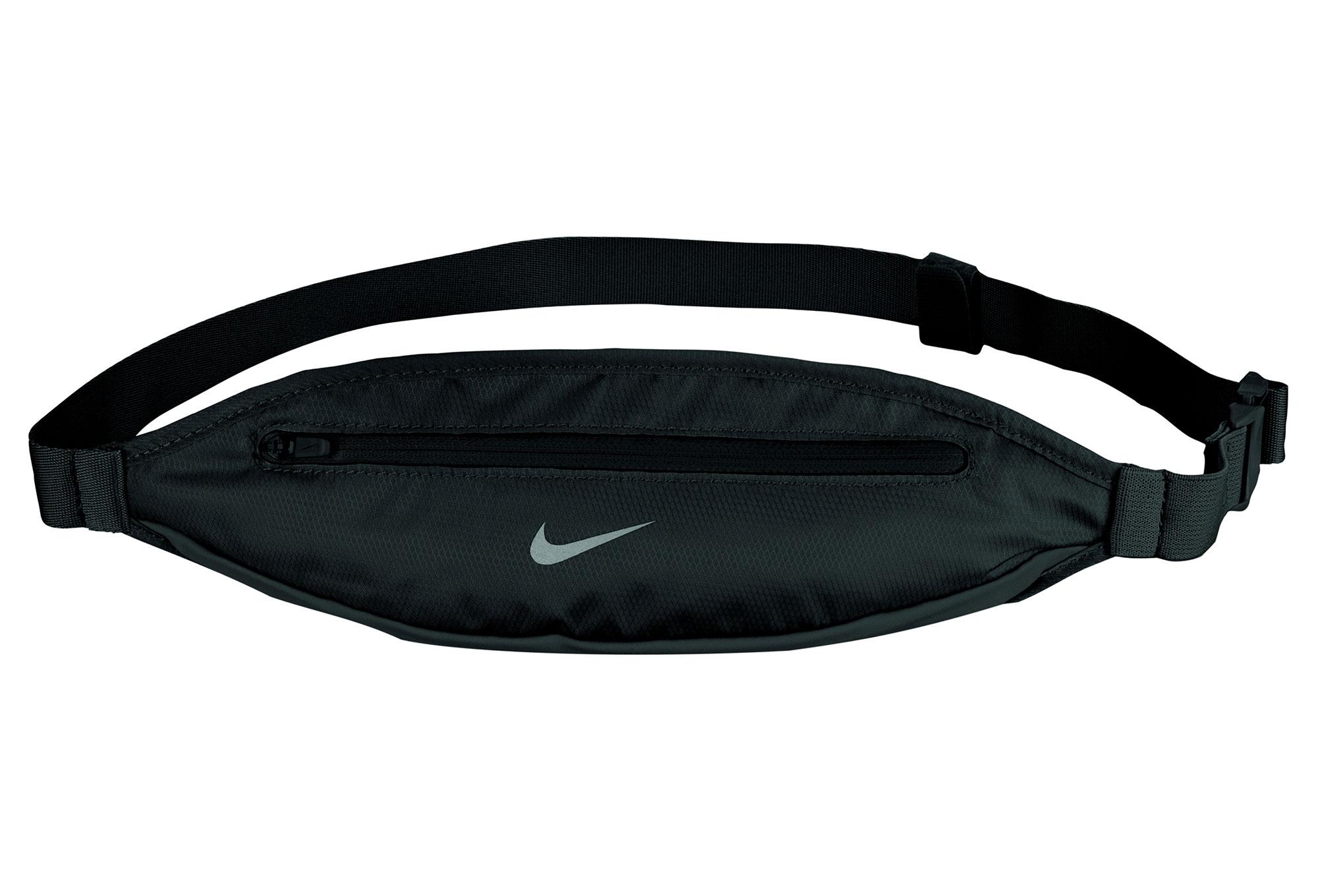 Capacidad De Nike Bolso Negro Cintura Pequeño YeDWEH92I