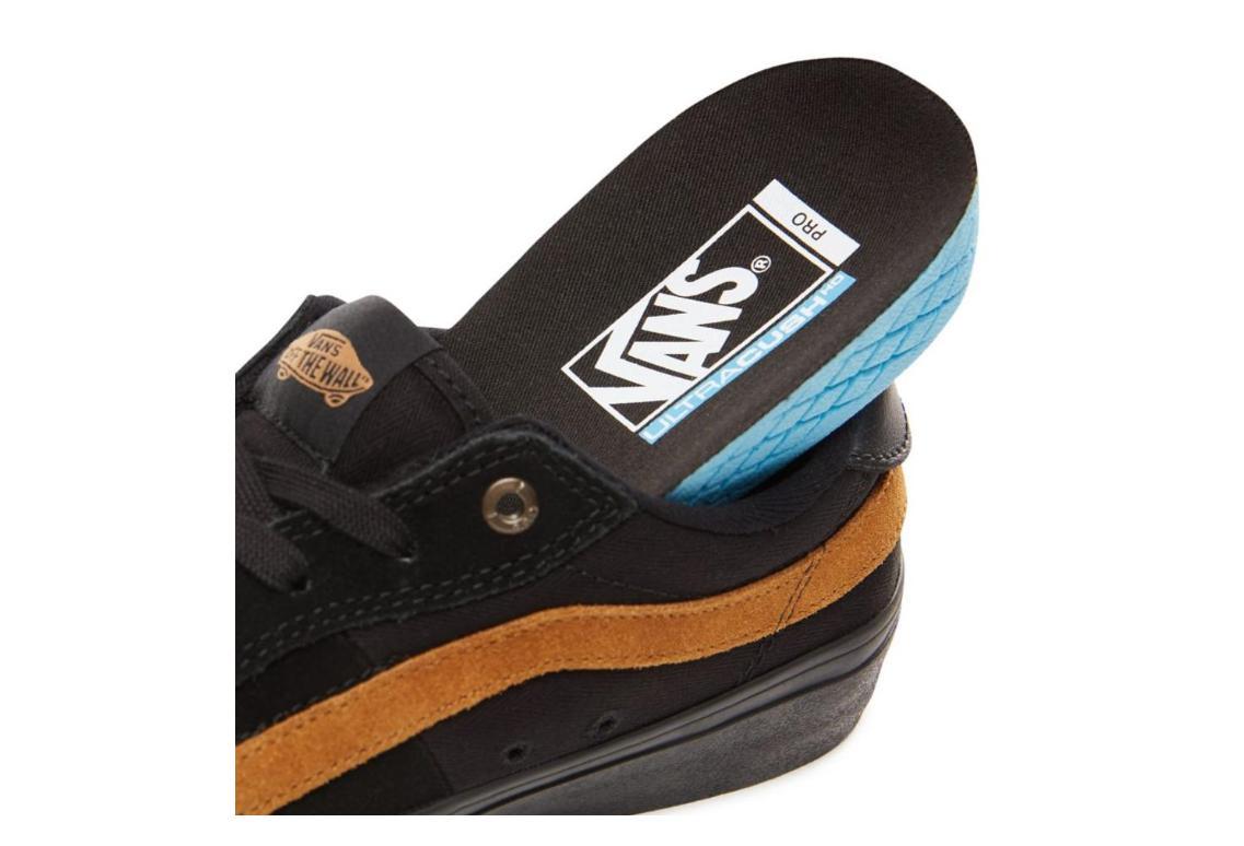 Shoes Cumin Style Black Pro Vans 112 dCWxrBoeQ