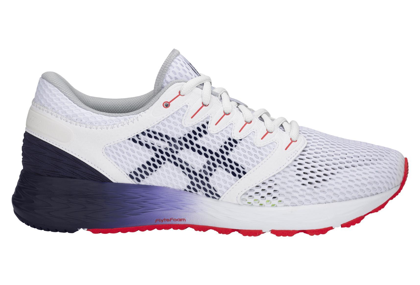 asics zapatillas hombre running