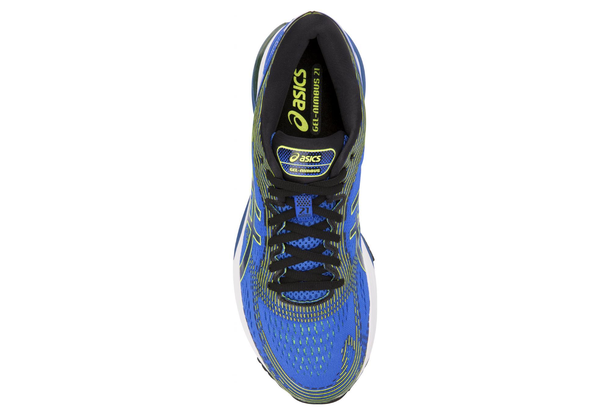 Verde Scarpe Nimbus Asics Blu 21 Run Gel it Alltricks q4BWYBcr