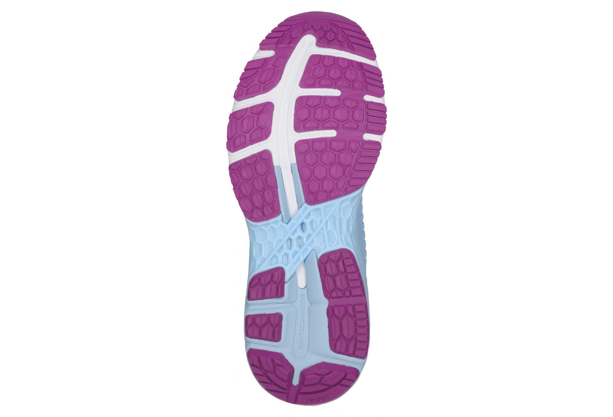 Scarpe da Running Asics Gel Kayano 25 Blu da Donna