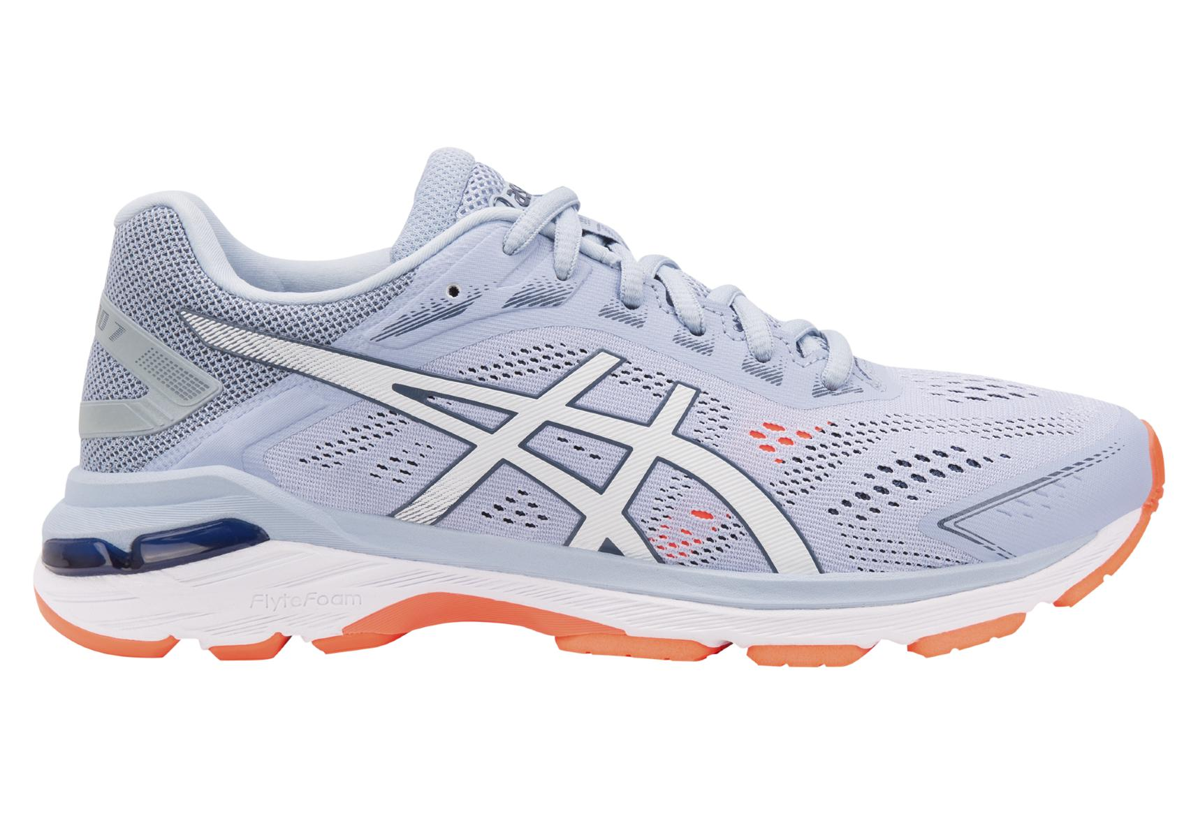 Asics Shoes Run GT 2000 7 Blue Women