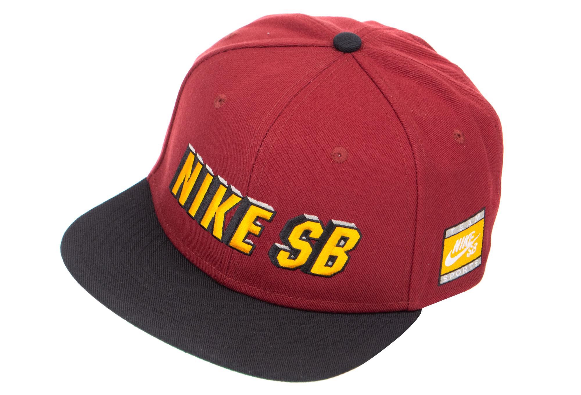 06c8c2d85a7a Nike SB TEAM RED BLACK UNIVERSITY GOLD