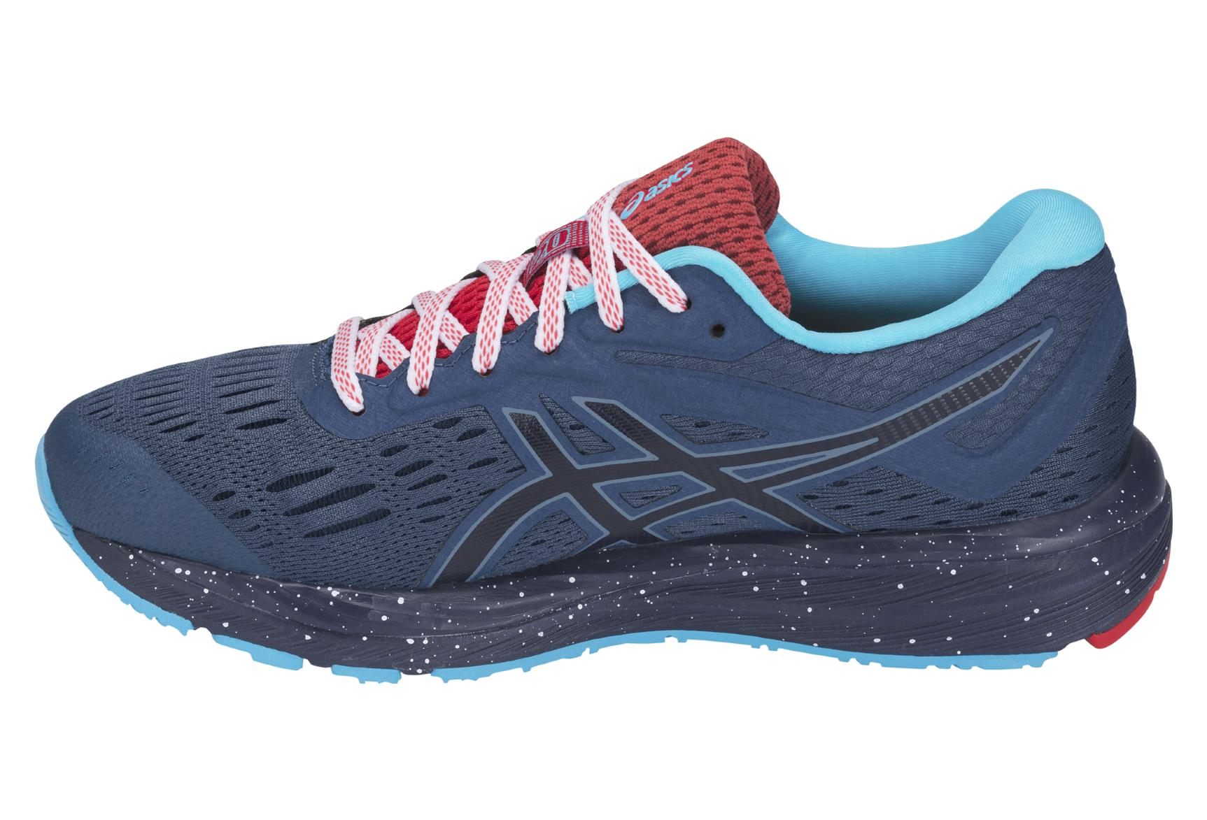 Asics Gel Cumulus 20 LE Blue Women