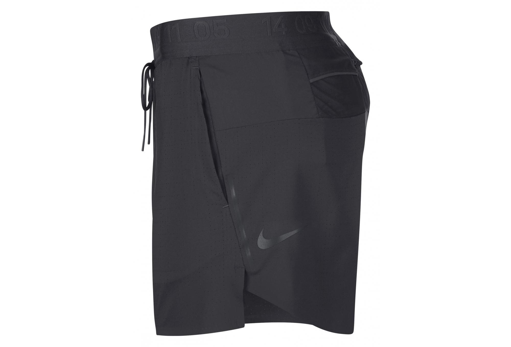 Short Nike Tech Pack Noir Homme
