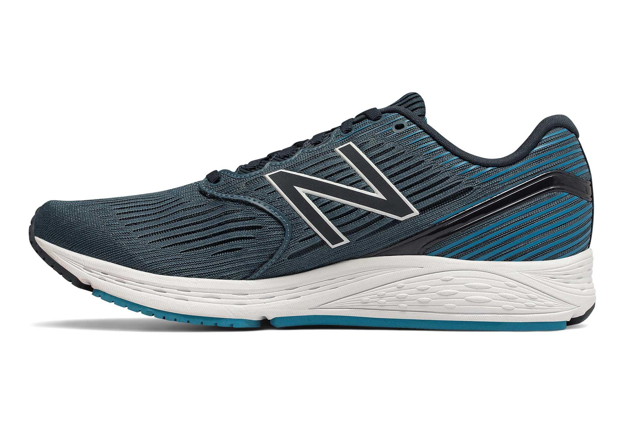 New Balance 890 V6 GrisAzul . Envío gratis 24h | Marathonia