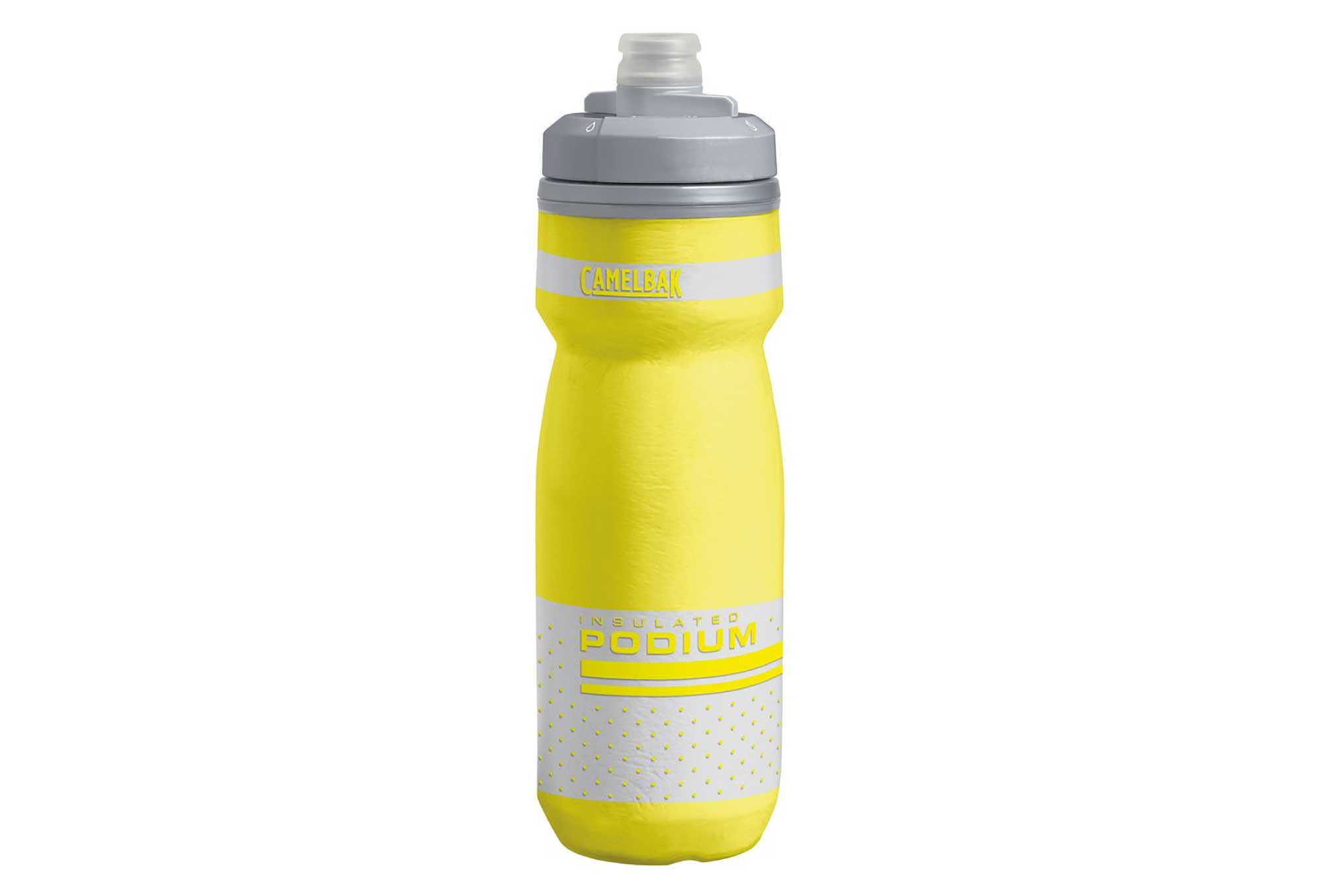2018 sneakers uk store new cheap Camelbak Podium Chill Insulated Bottle 0.62 L Reflective Yellow