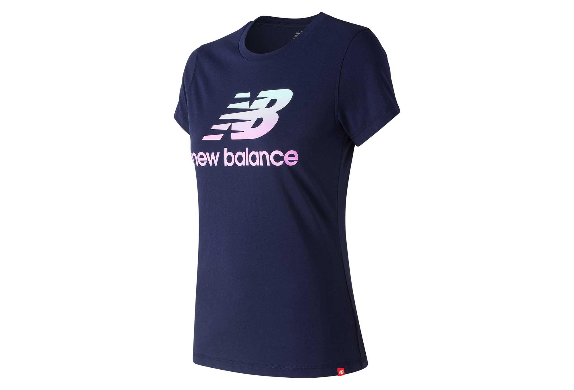 t shirt sport new balance homme