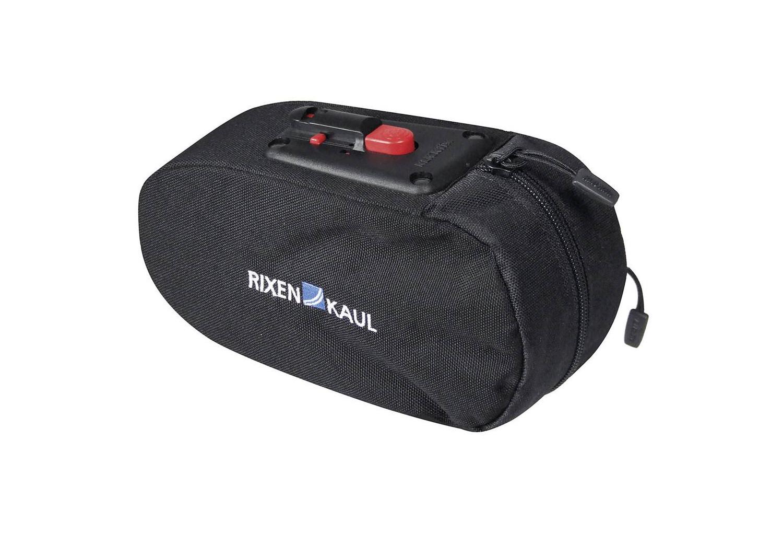 Rixen-KAUL Klickfix plaque arrière pour bar sac