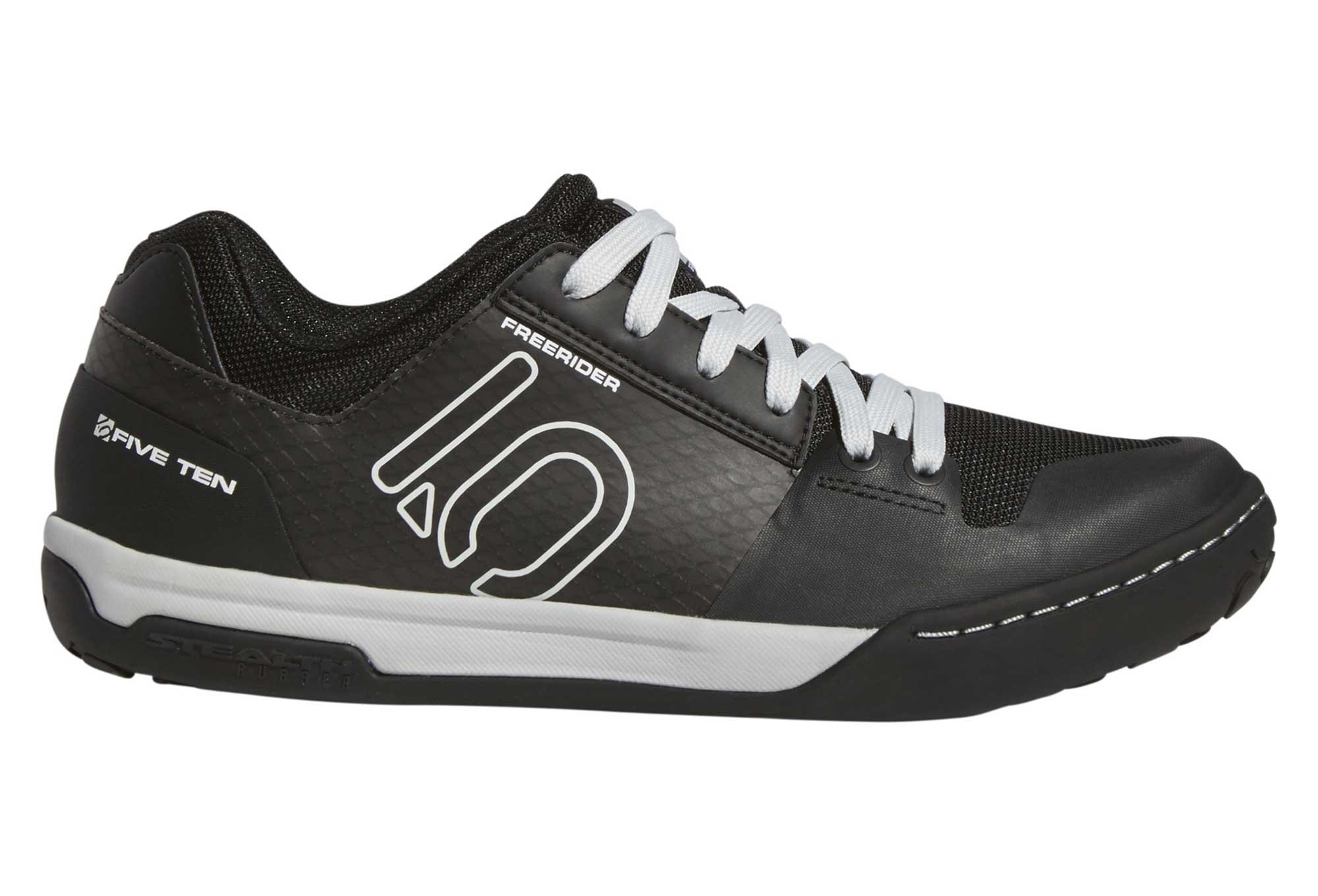 los recién llegados 1550a de0f8 Fiveten Freerider Contacto Zapatos Negro
