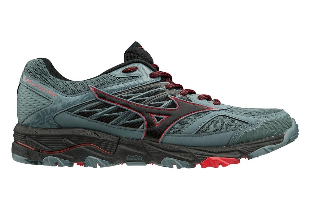 mizuno running shoes size 15 herren 40 ii