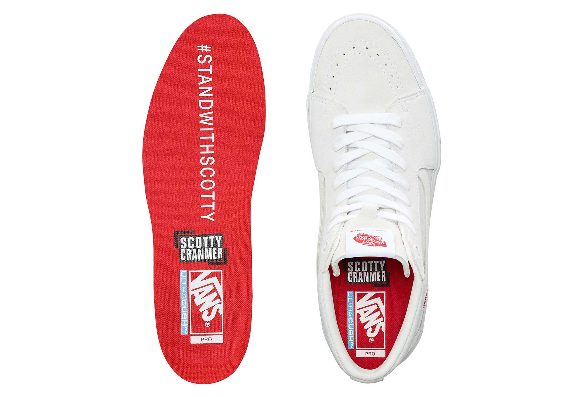 zapatillas vans anti hero