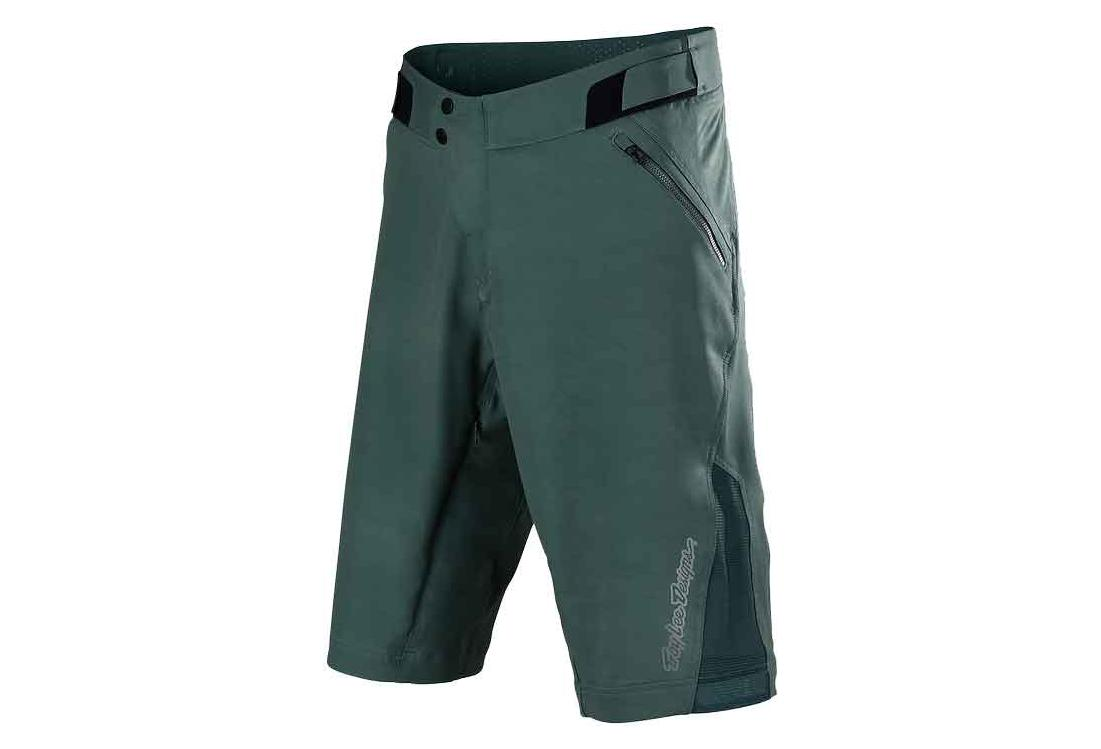 Shell Only Troy Lee Designs Black RUCKUS Mountain Bike Shorts All Sizes