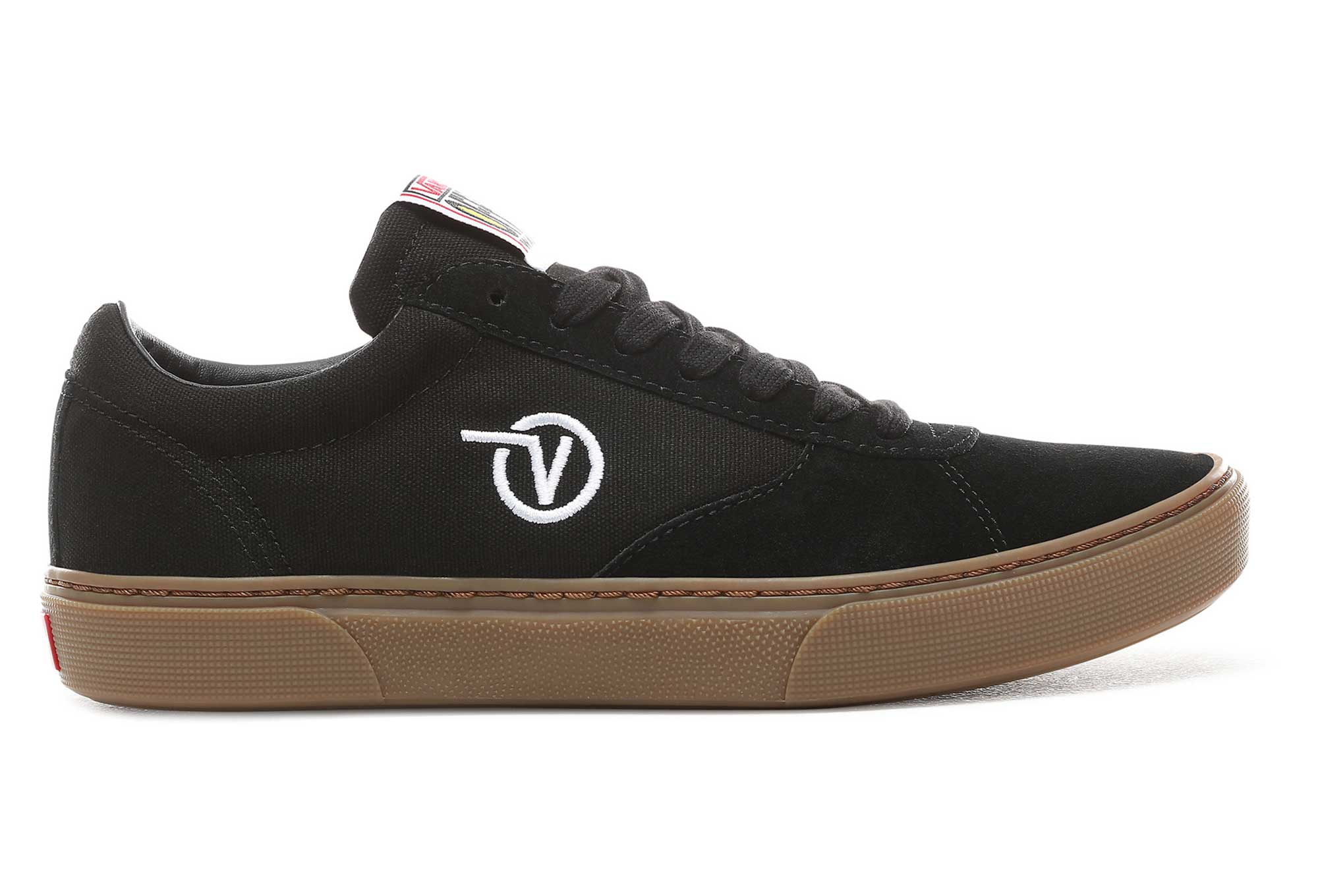 Vans Paradoxxx Shoes (black gum)