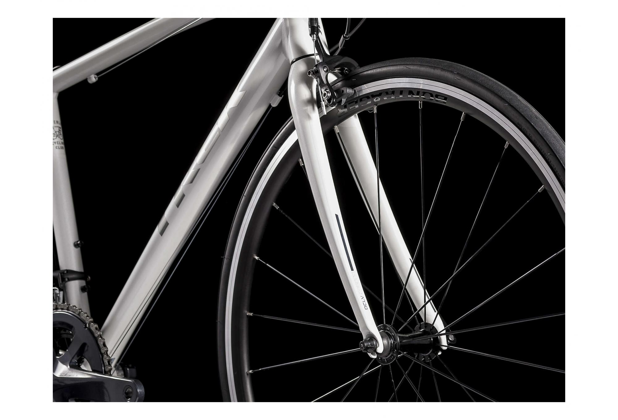 Trek Domane AL 3 Women Road Bike 2019 Shimano Sora 9S White