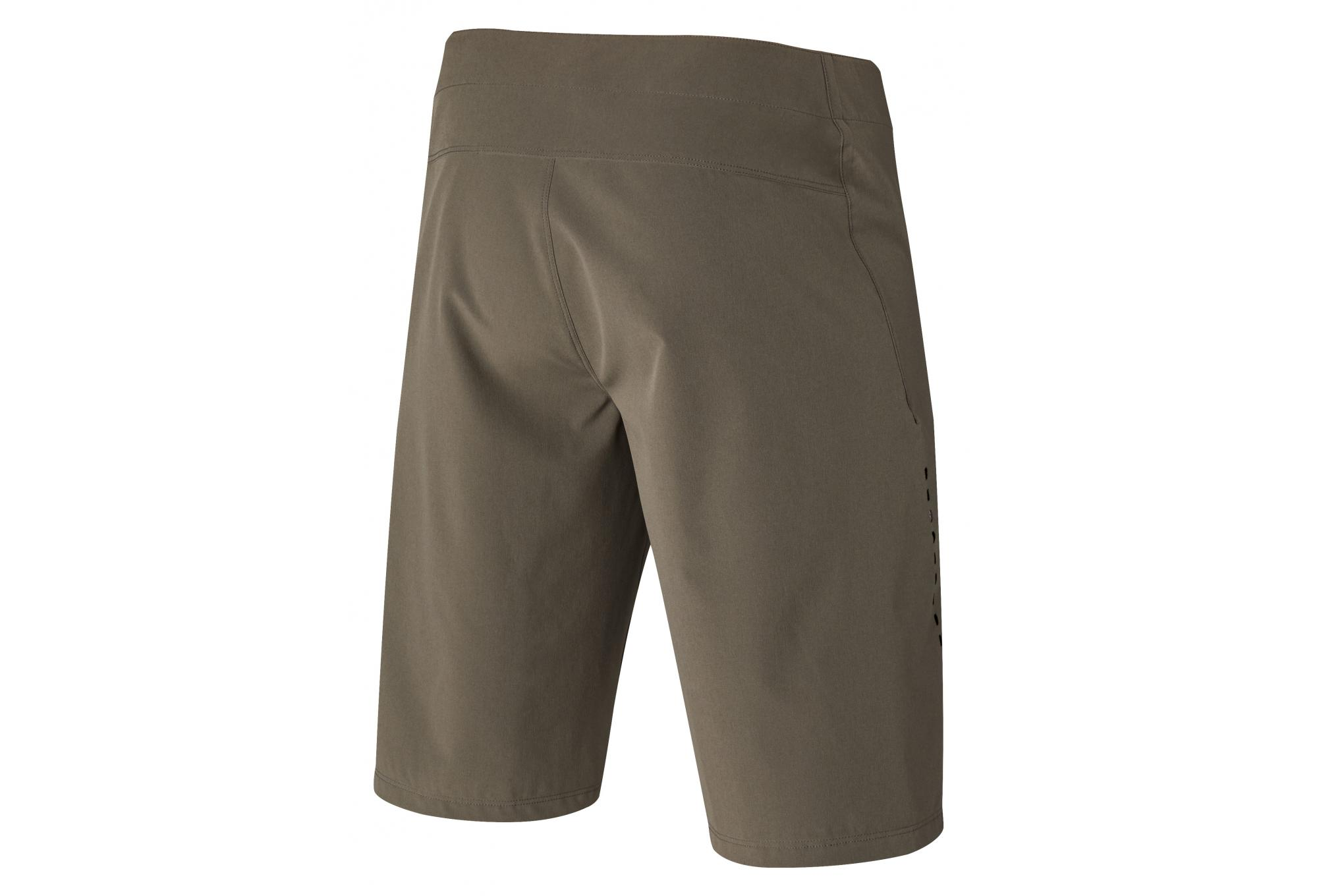 Fox Flexair Lite Short Dirt