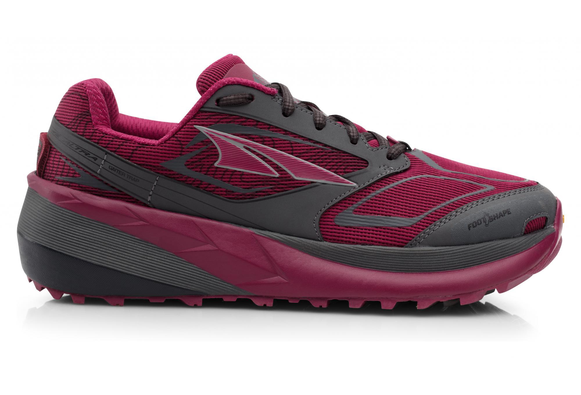 Olympus Trail Chaussures Femmes Altra