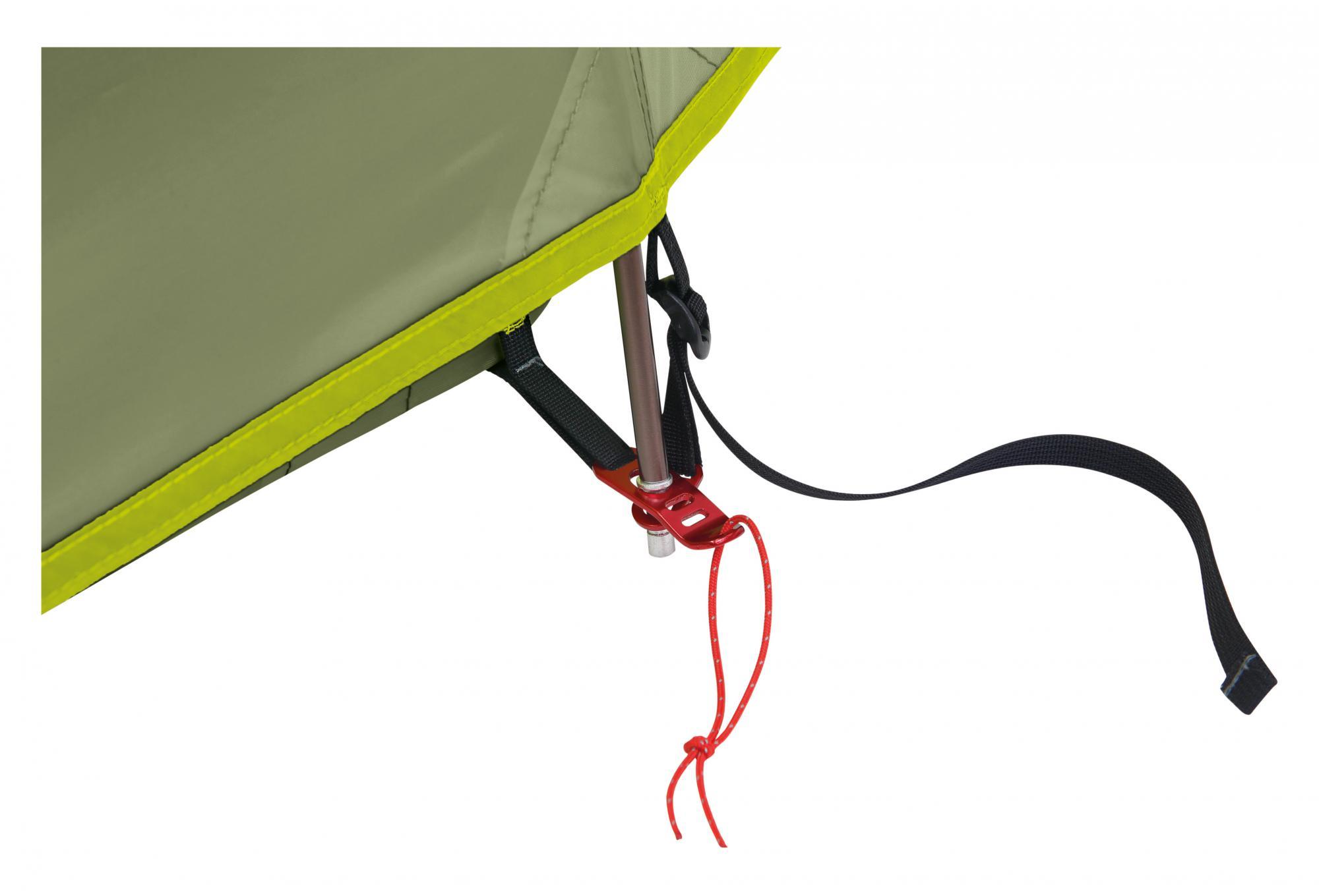FERRINO Sling 1/Tente Vert 1/Personne