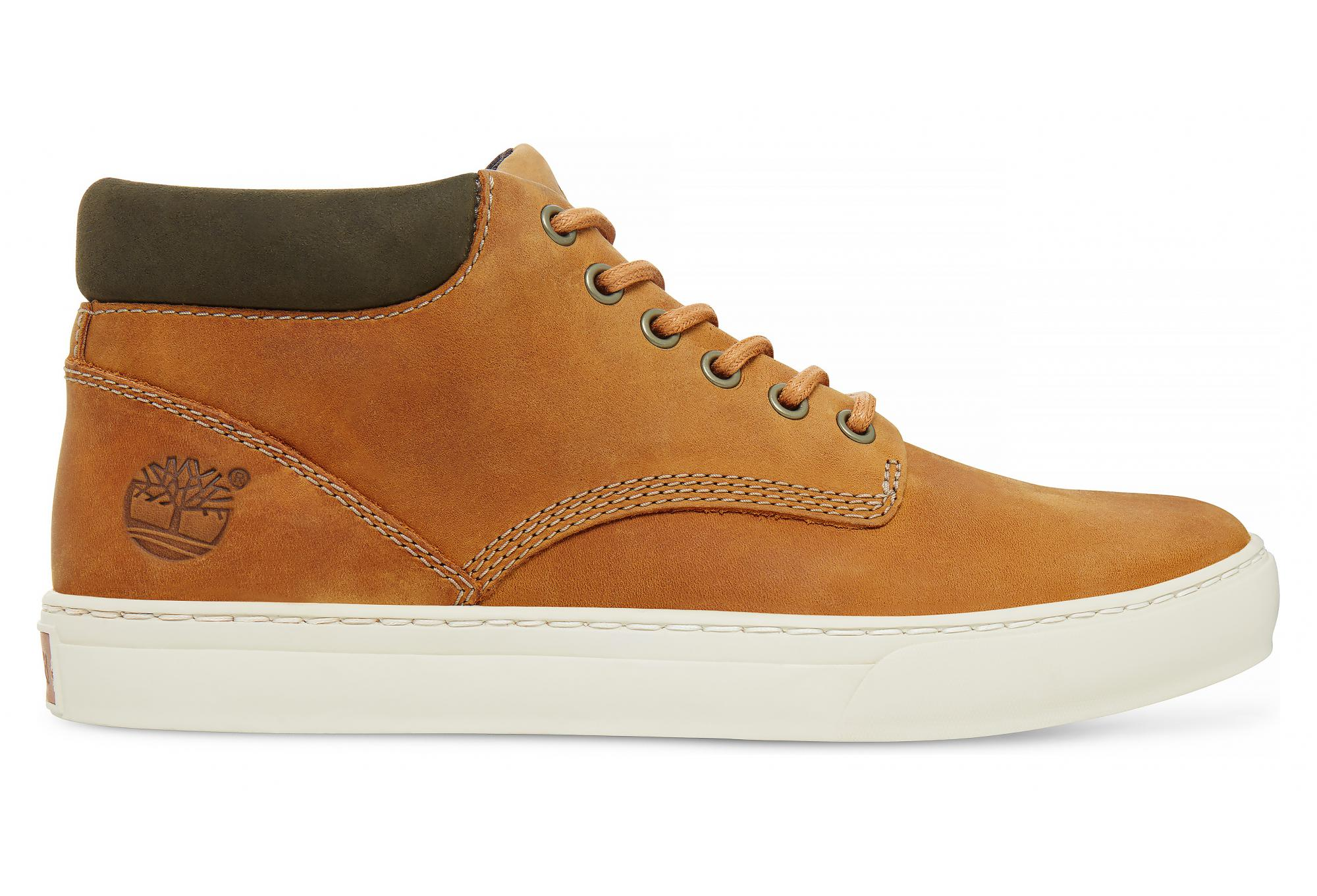 Timberland Shoes ADV2.0 Chukka Brown White