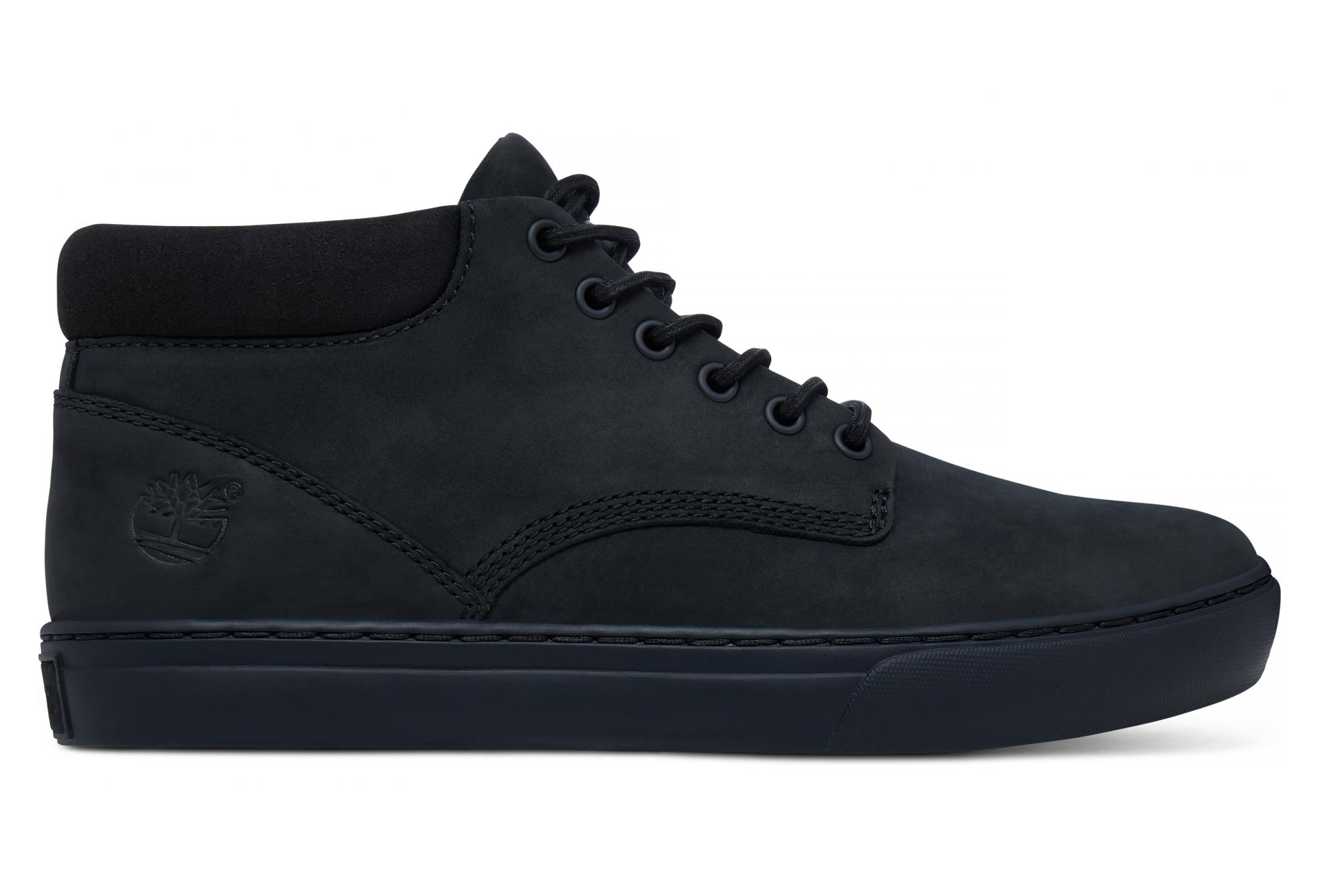 Timberland Shoes ADV2.0 Chukka Black