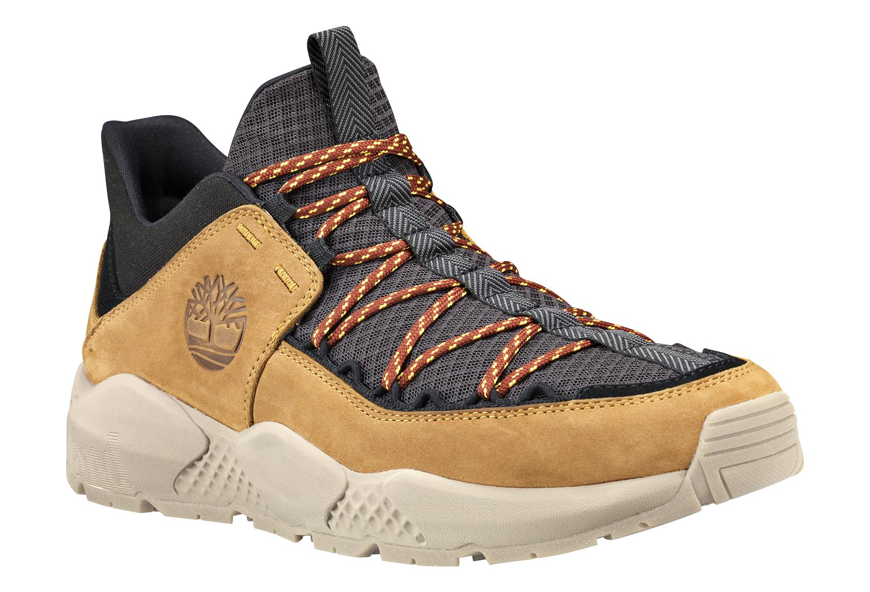 ed905ddbf39 Timberland Shoes Ripcord Low Beige
