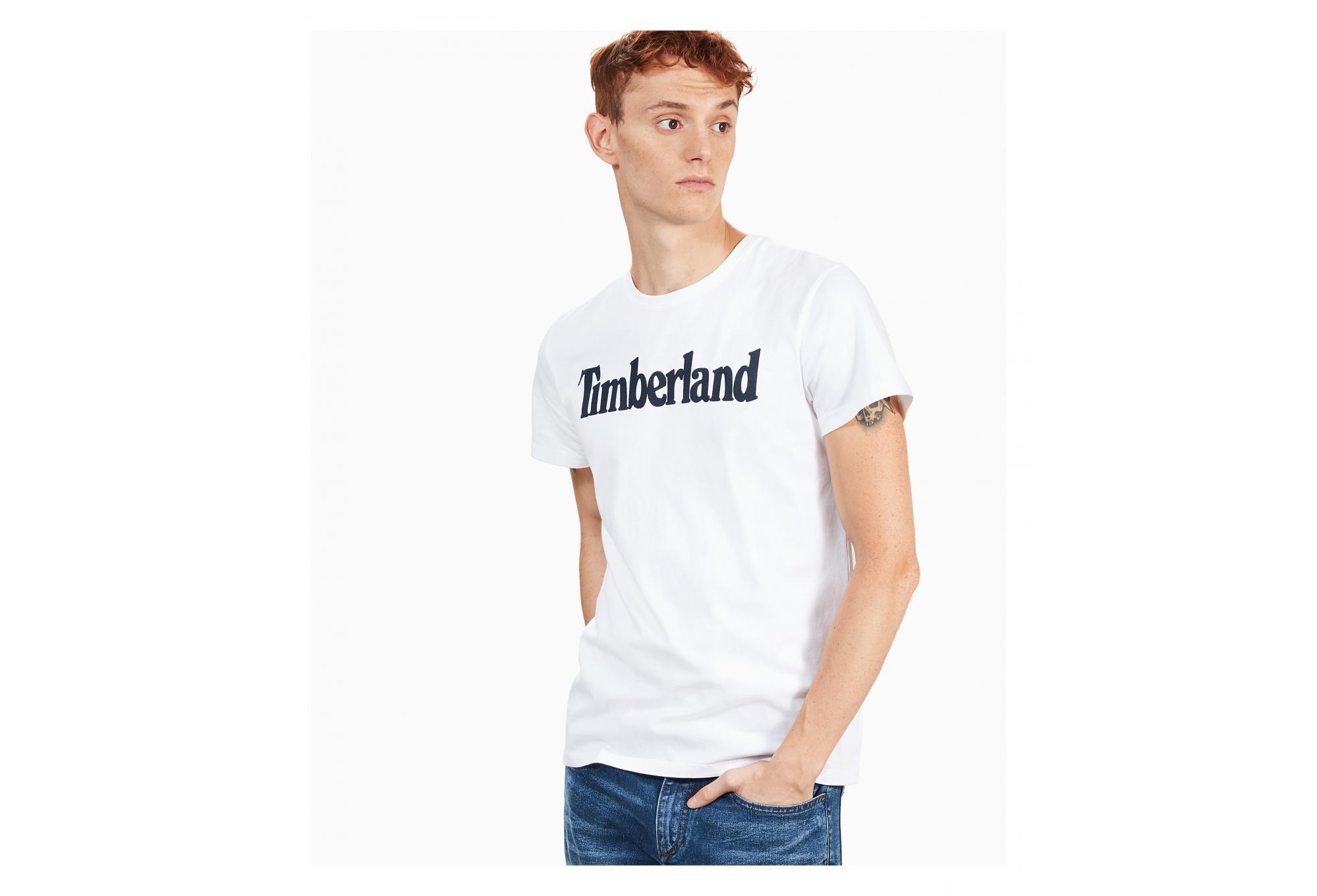 maglietta timberland