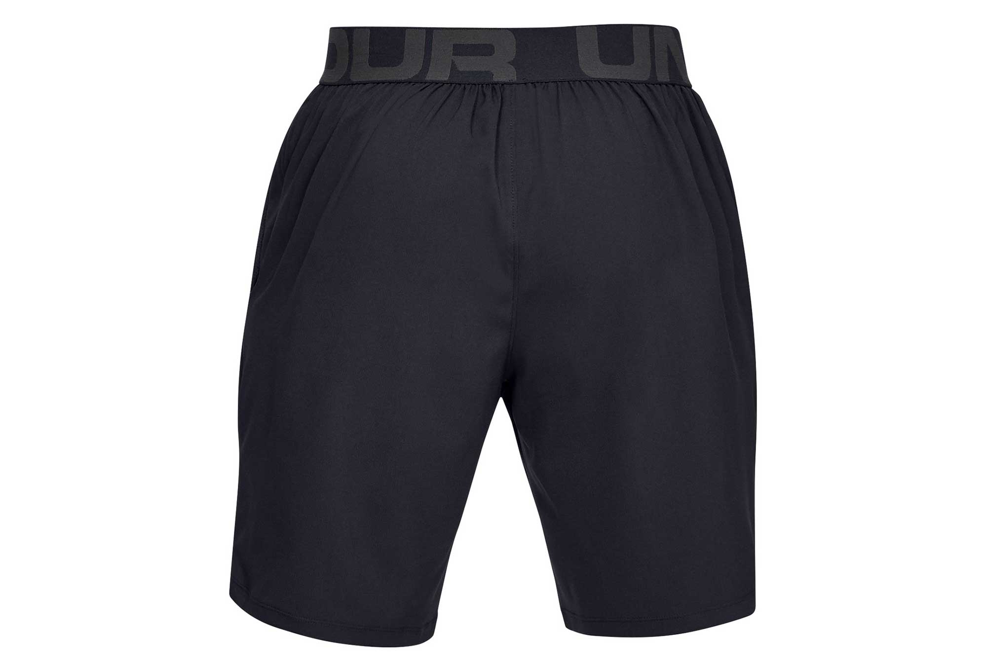 Under Armour Homme Vanish Tissé Shorts Pantalon Pantalon Bleu Marine Sports
