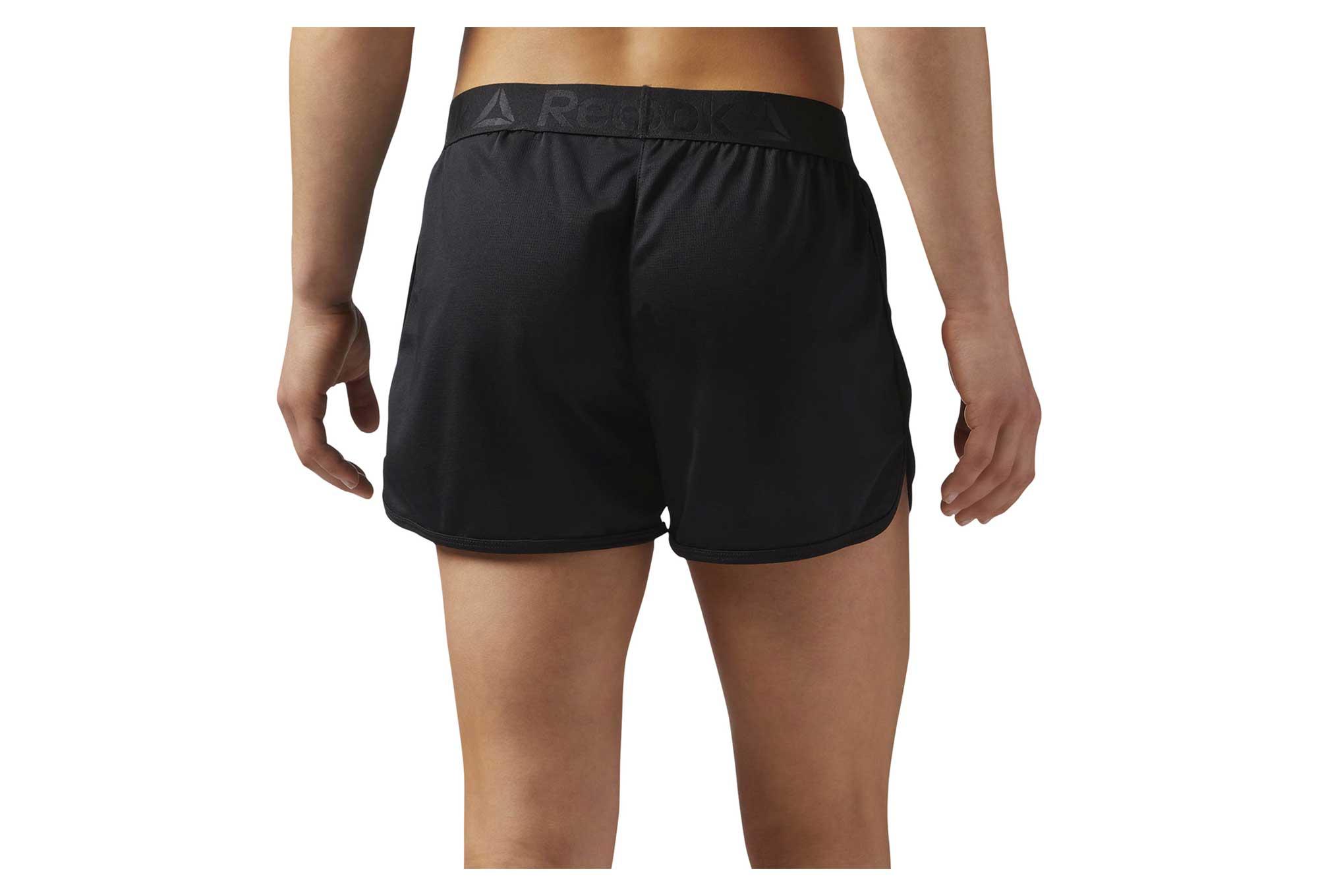 Reebok Workout Short Femmes