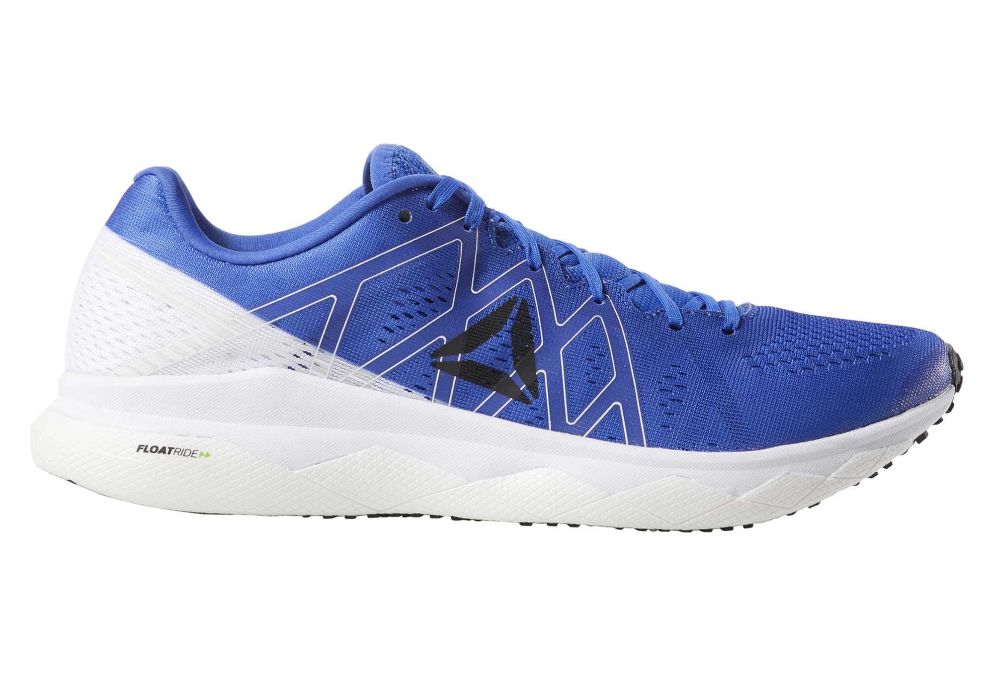 sale retailer 5f818 33152 Reebok Floatride Run Fast Blue White
