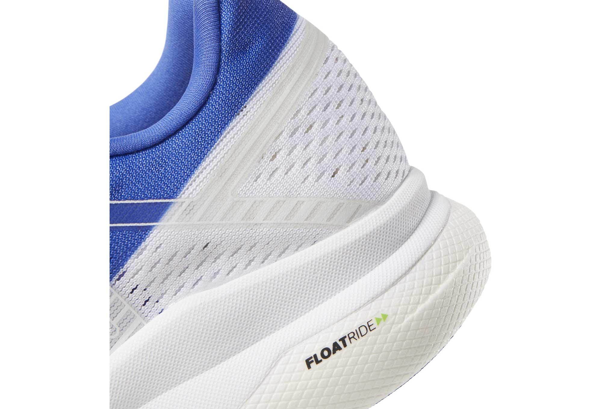 Chaussures de Running Reebok Floatride Run Fast Bleu Blanc
