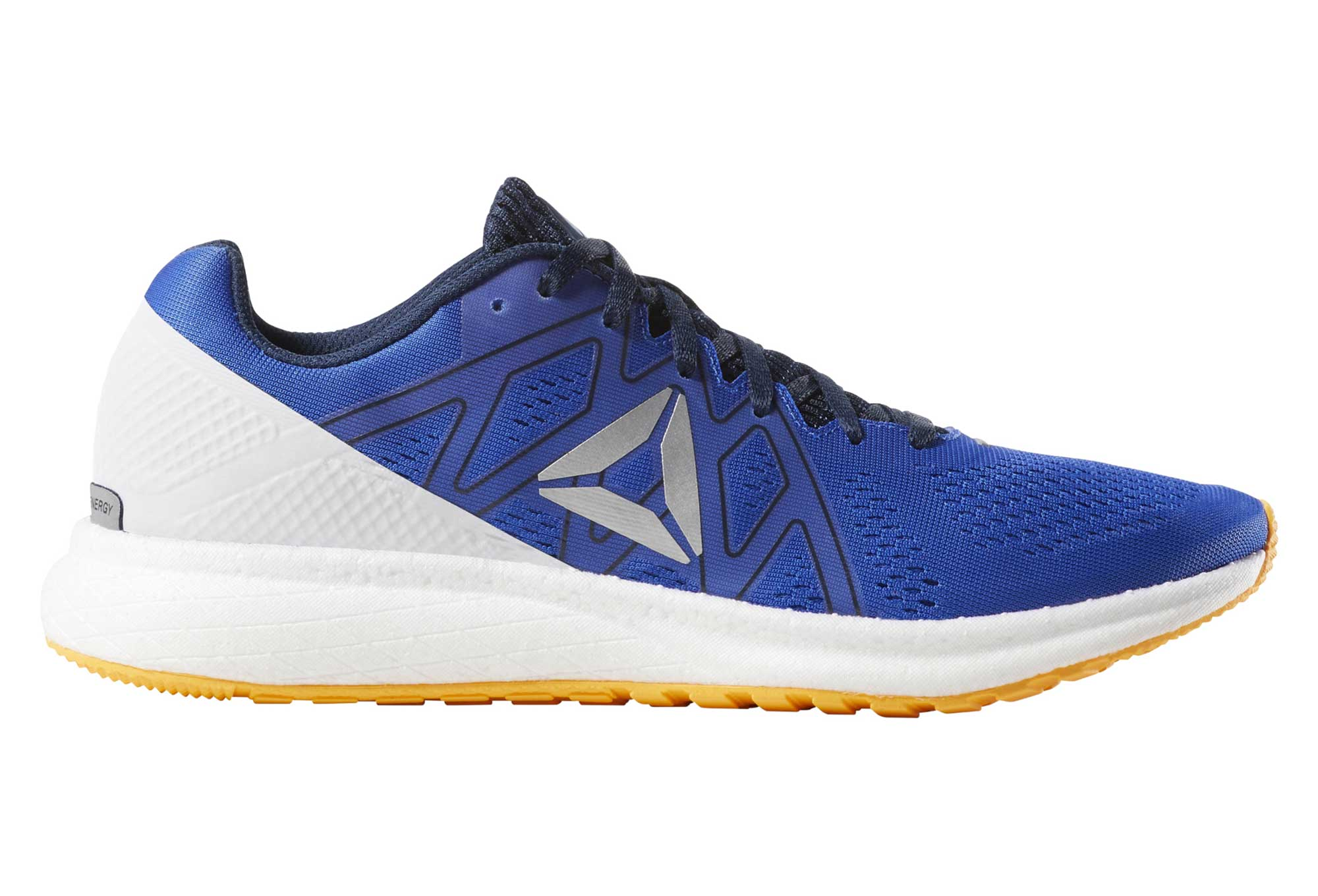 Chaussures de Running Reebok Forever Floatride Energy Bleu Blanc