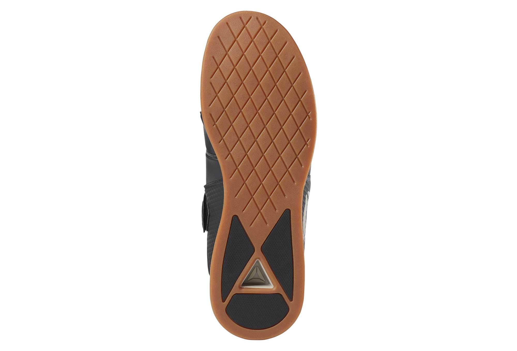 Chaussures de Cross Training Reebok Legacy Lifter Noir Beige