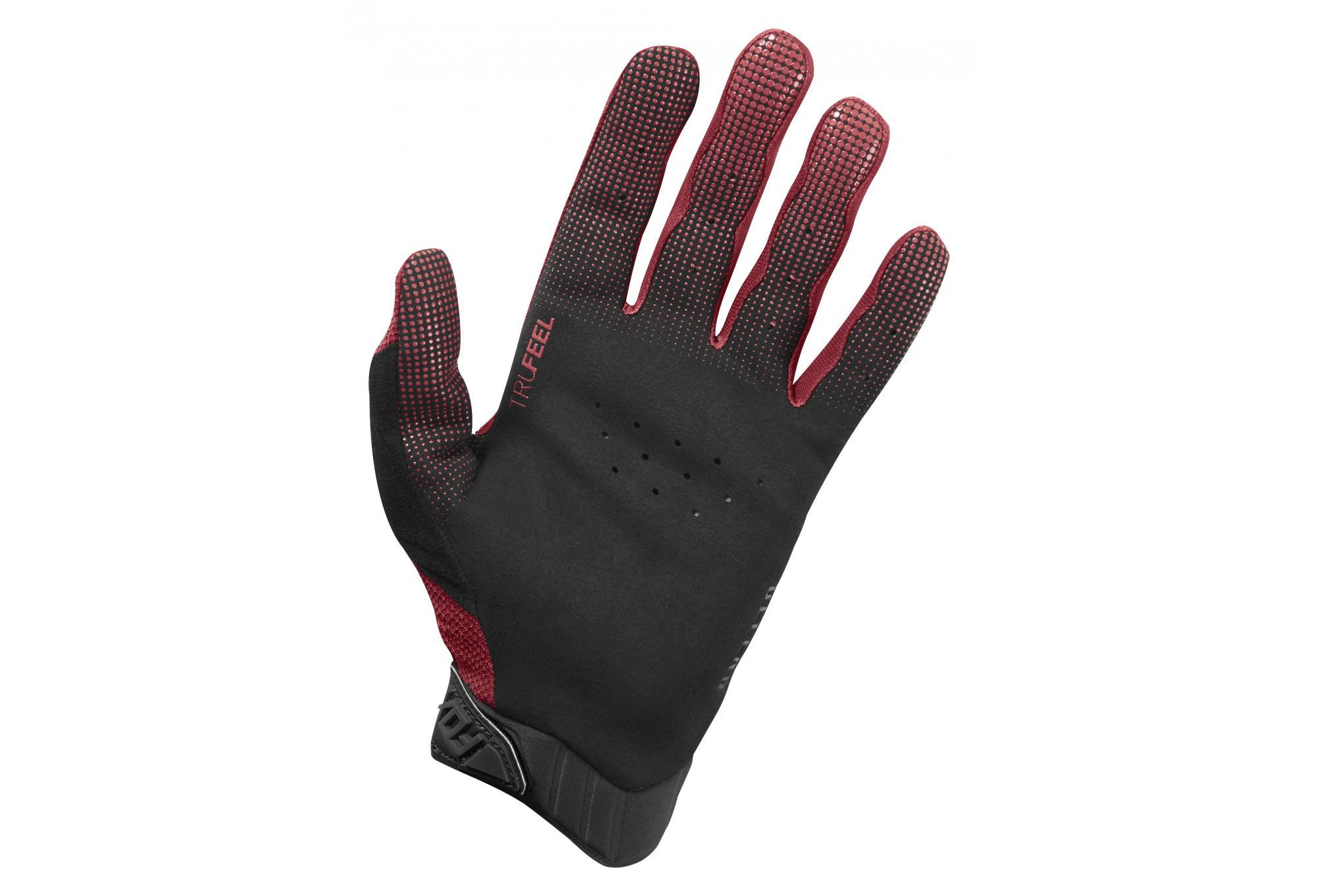 Ptr Fox Racing Defend Glove Xl